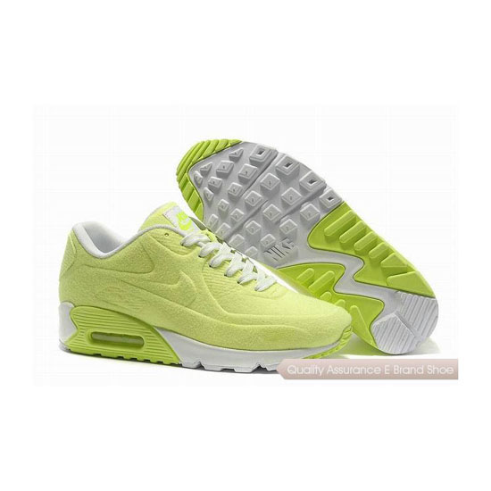 Nike Air Max 90 VT Unisex Green White Sneakers