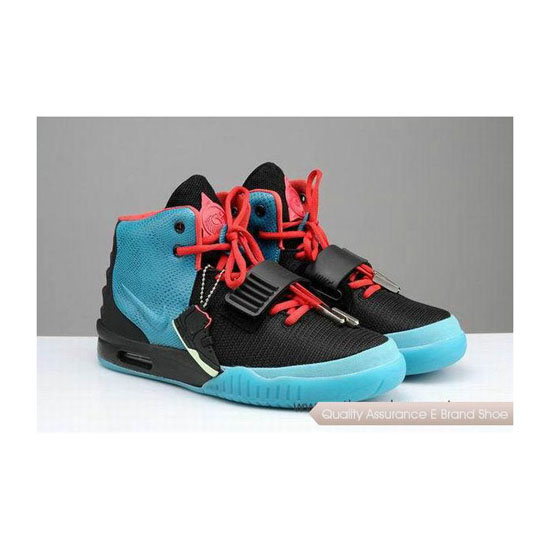 Nike Air Yeezy 2 South Beach Basketball Shoes