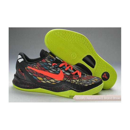 Nike Kobe 8 VIII Christmas Basketball Shoes