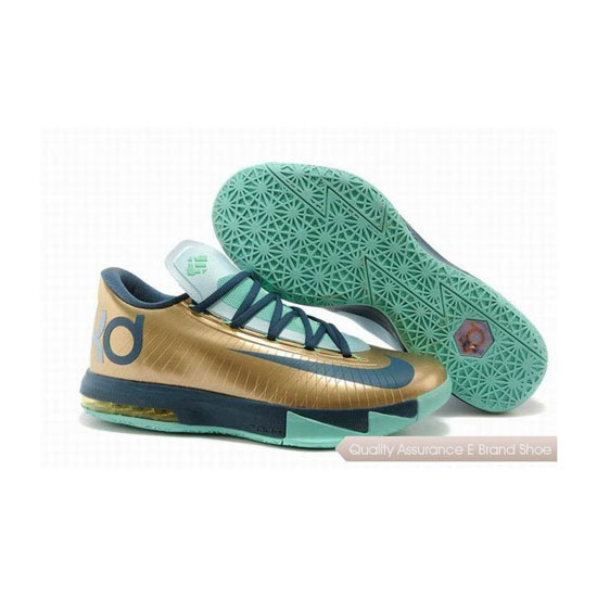 Nike Zoom KD VI Career Basketball Shoes