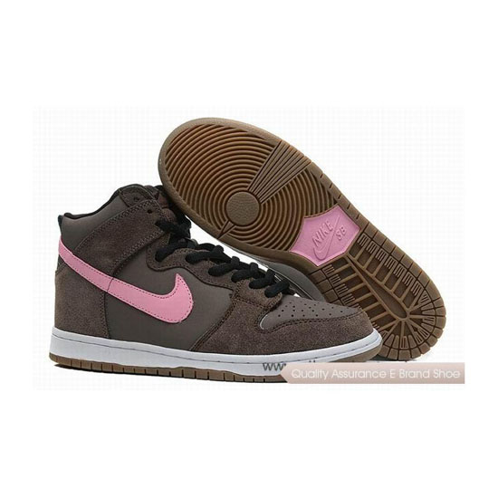 Nike Dunk Pro SB Baroque Mens Sneakers