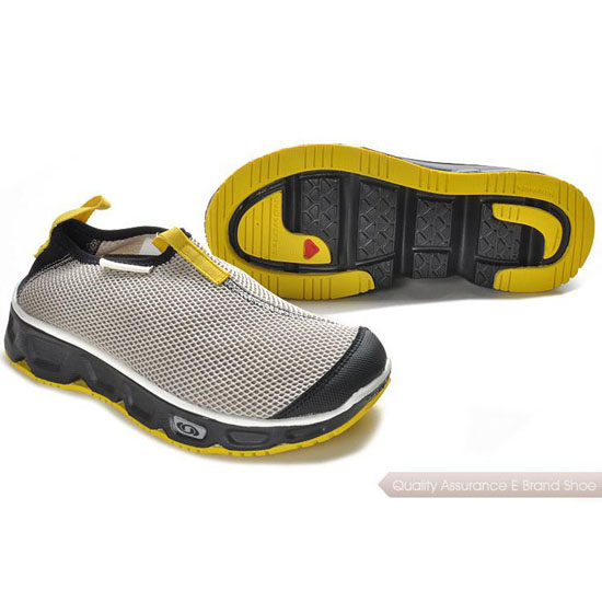 RELAX Salomon RX MOC 3,0 M women gray