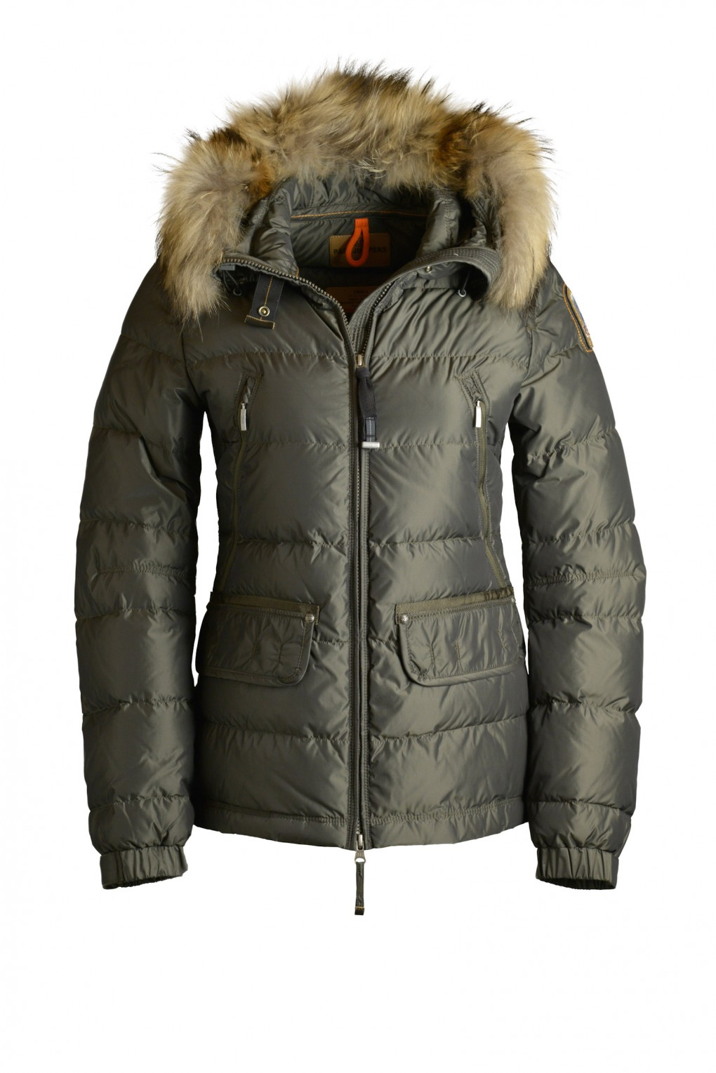 parajumpers ALASKA woman outerwear Army