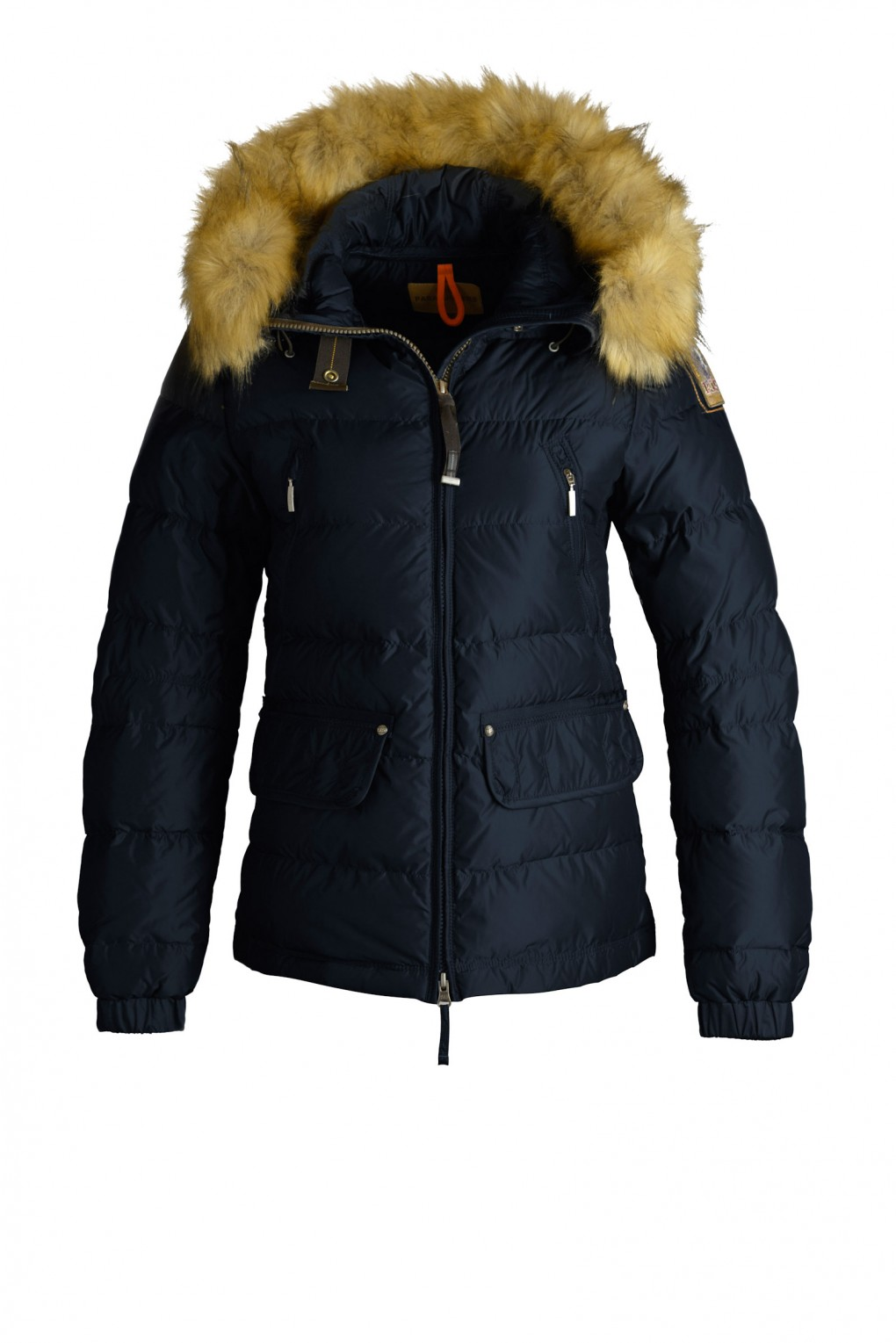 parajumpers ALASKA ECO woman outerwear Navy