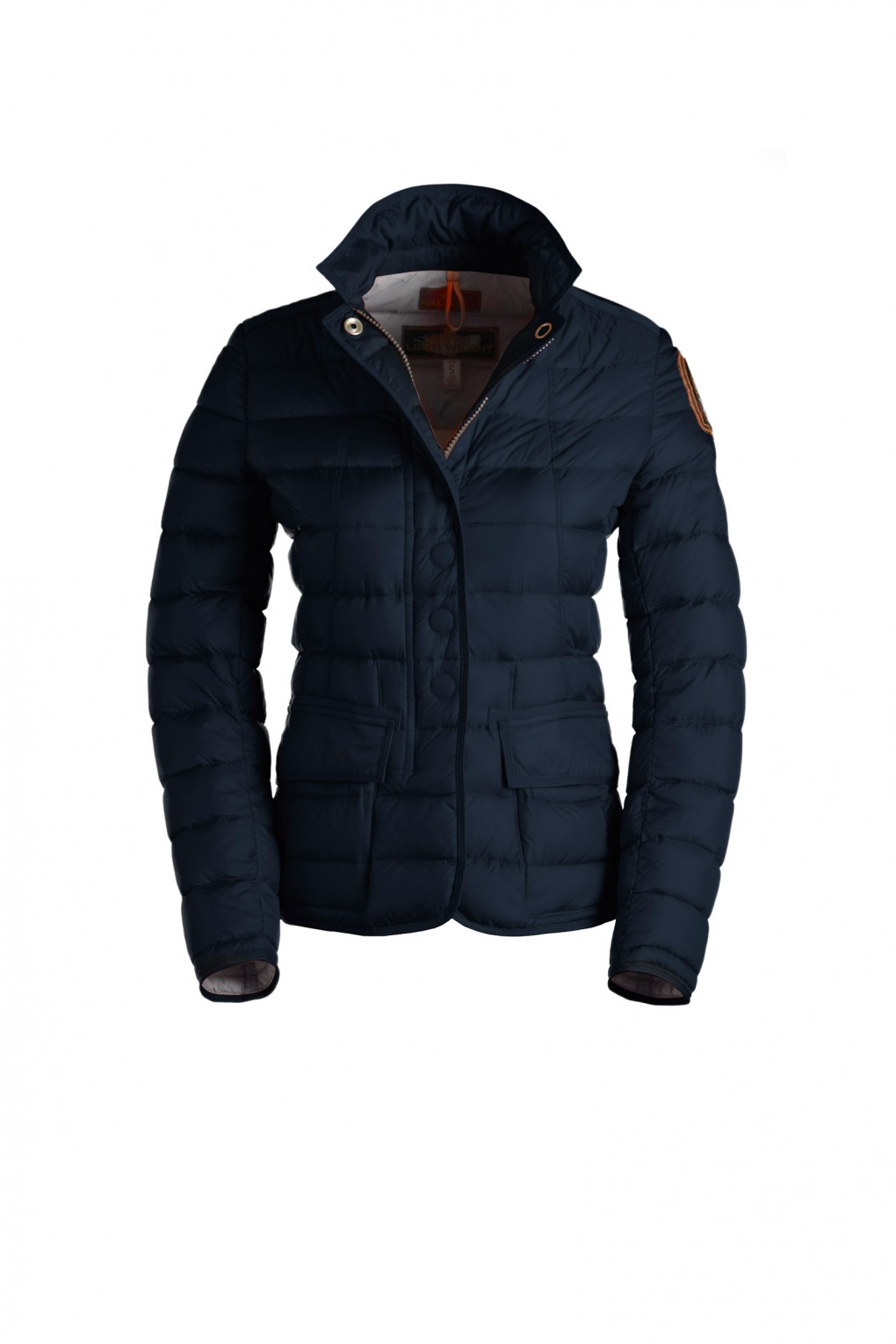 parajumpers ALISEE 6 woman outerwear Marine
