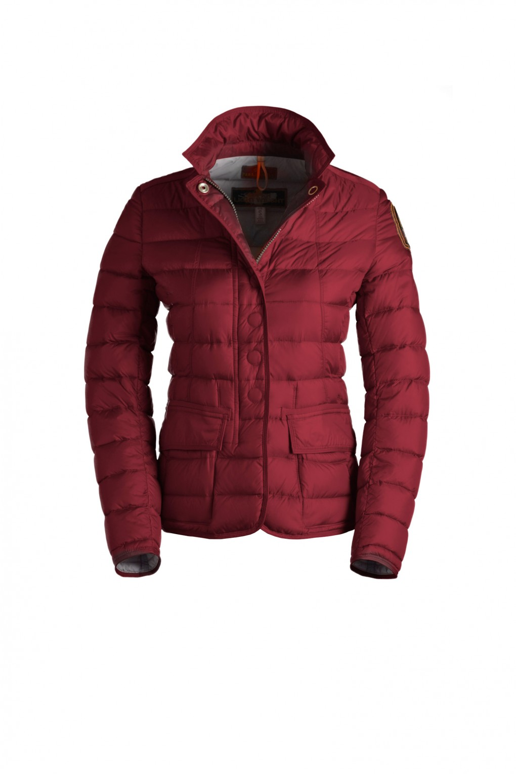 parajumpers ALISEE 6 woman outerwear Red