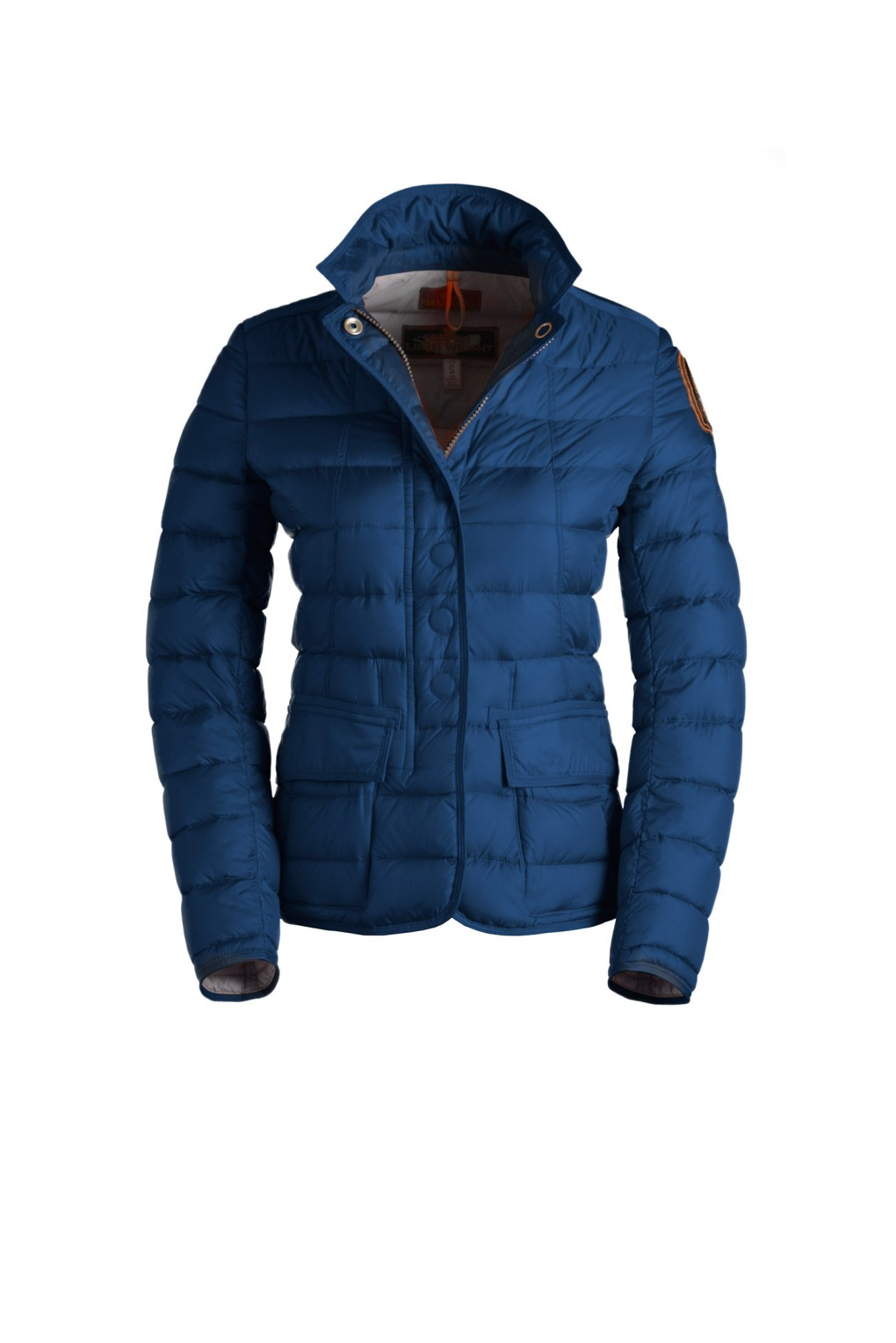 parajumpers ALISEE 6 woman outerwear Ocean