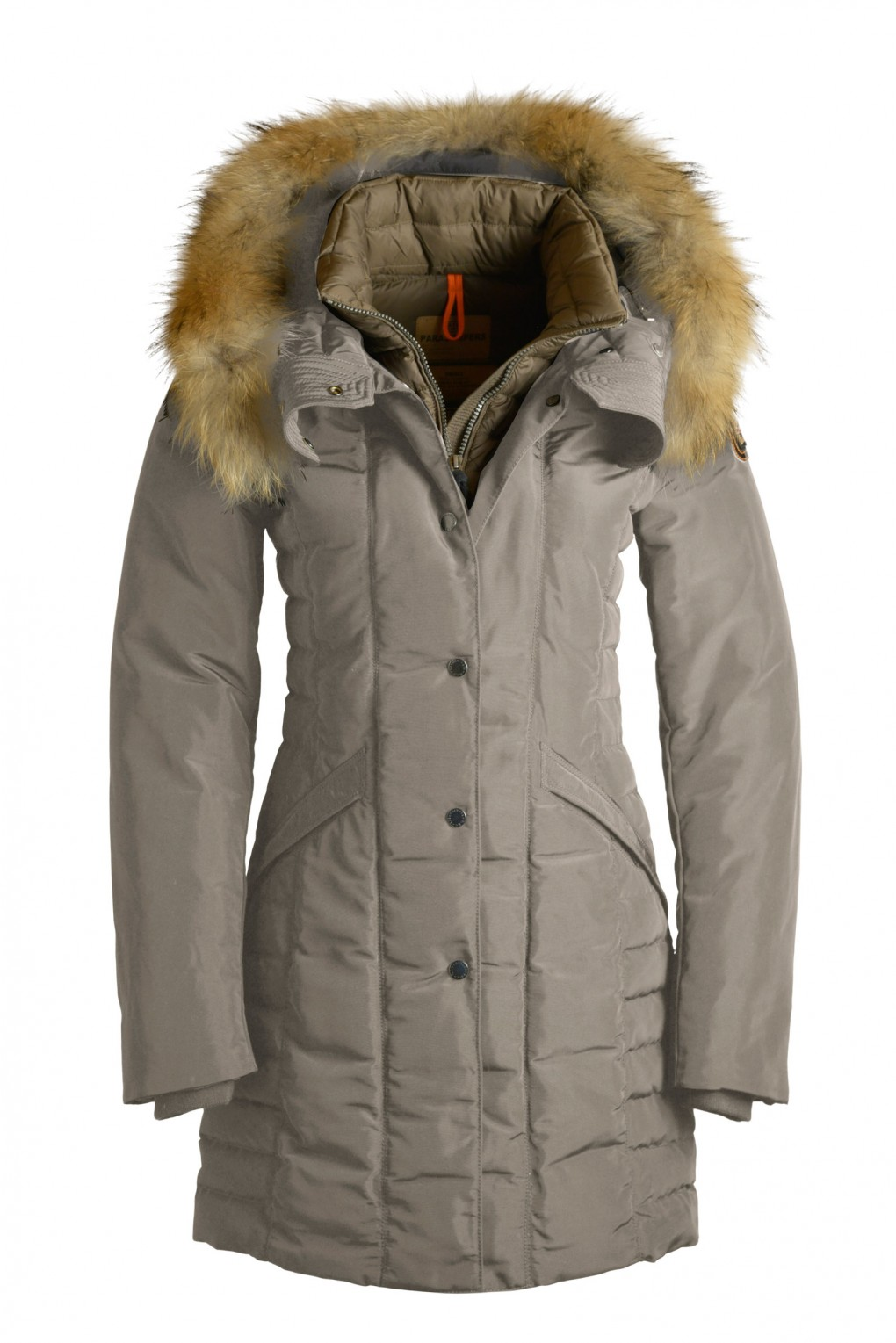 parajumpers ANGIE woman outerwear Sage