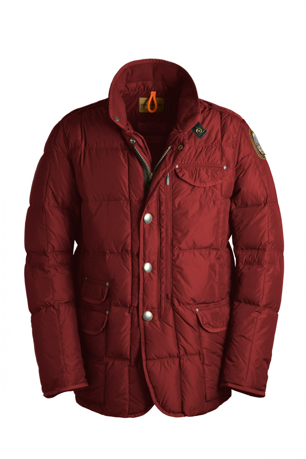 parajumpers BLAZER man outerwear Red