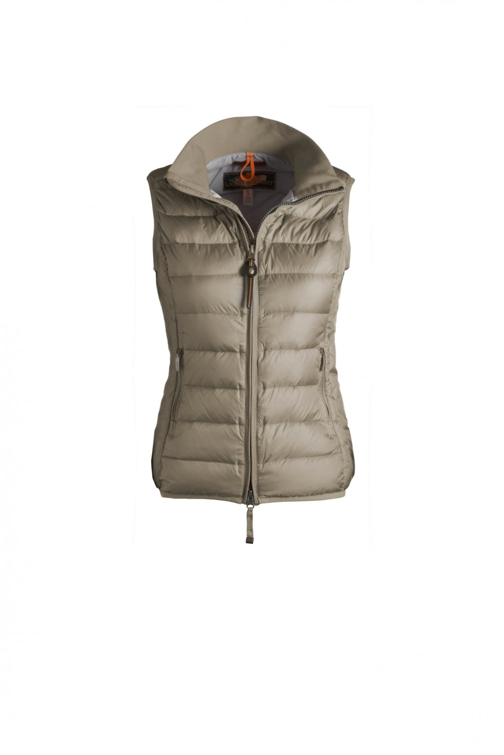 parajumpers DODIE6 woman outerwear Cappuccino