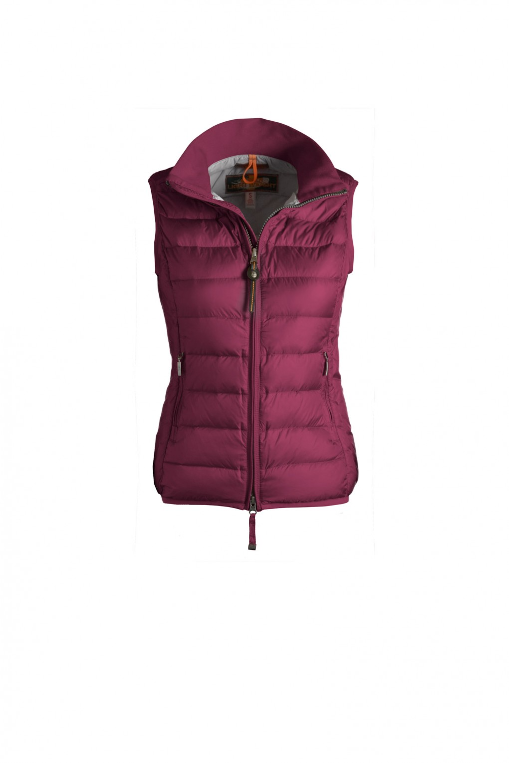 parajumpers DODIE6 woman outerwear Fuchsia
