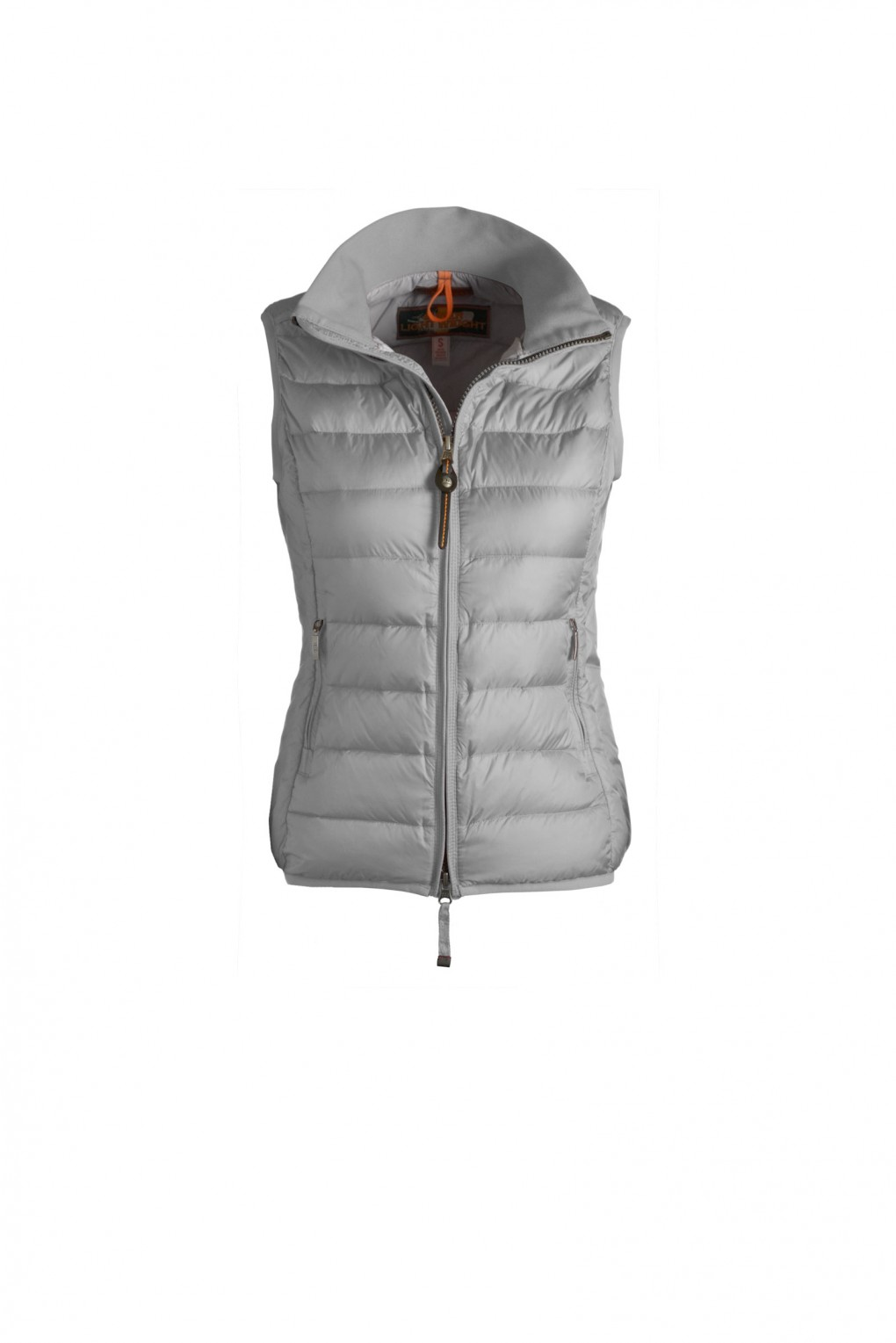 parajumpers DODIE6 woman outerwear Grey