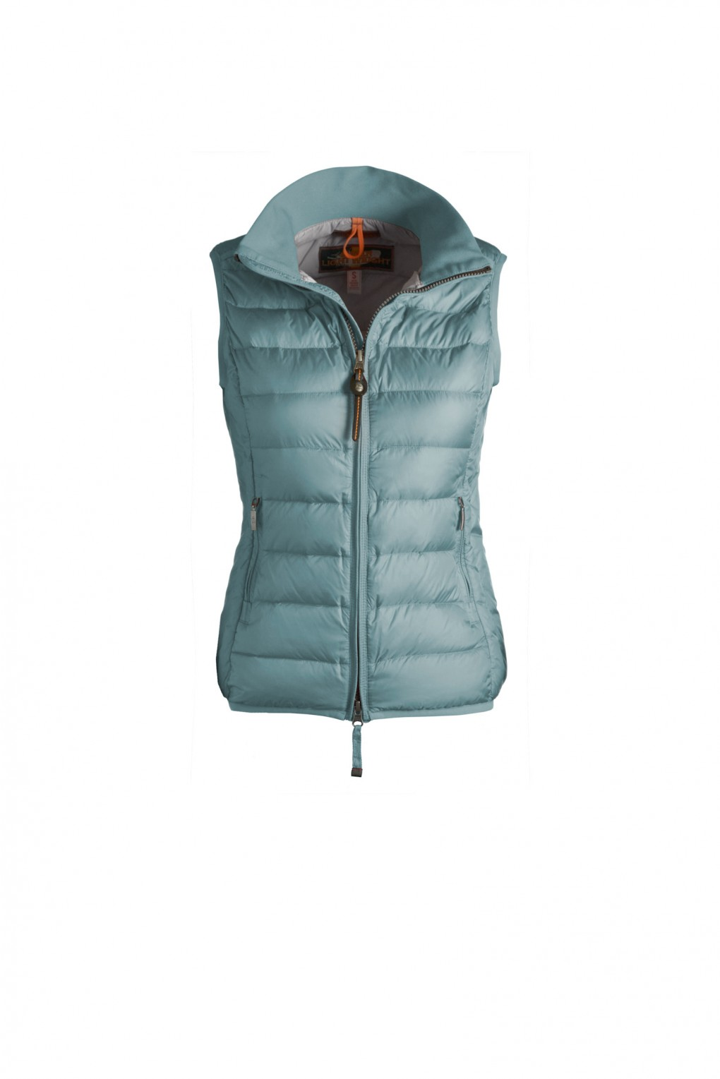 parajumpers DODIE6 woman outerwear Aqua
