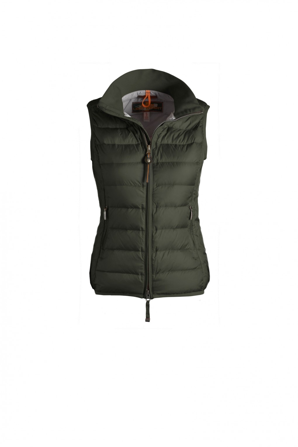 parajumpers DODIE6 woman outerwear Army