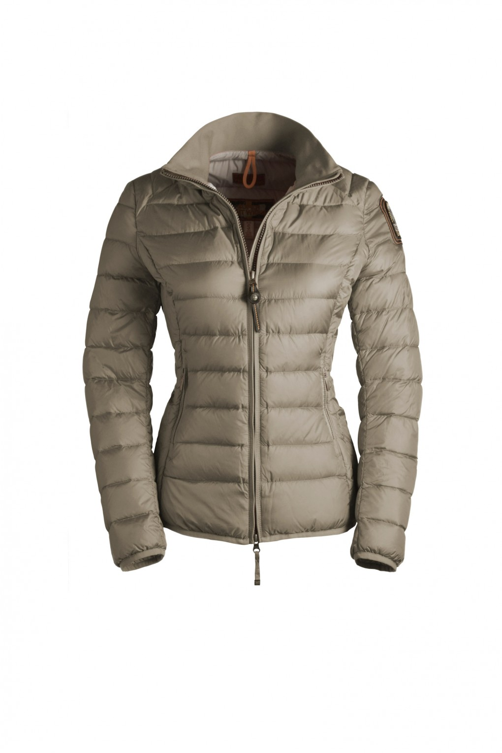 parajumpers GEENA 6 woman outerwear Cappuccino