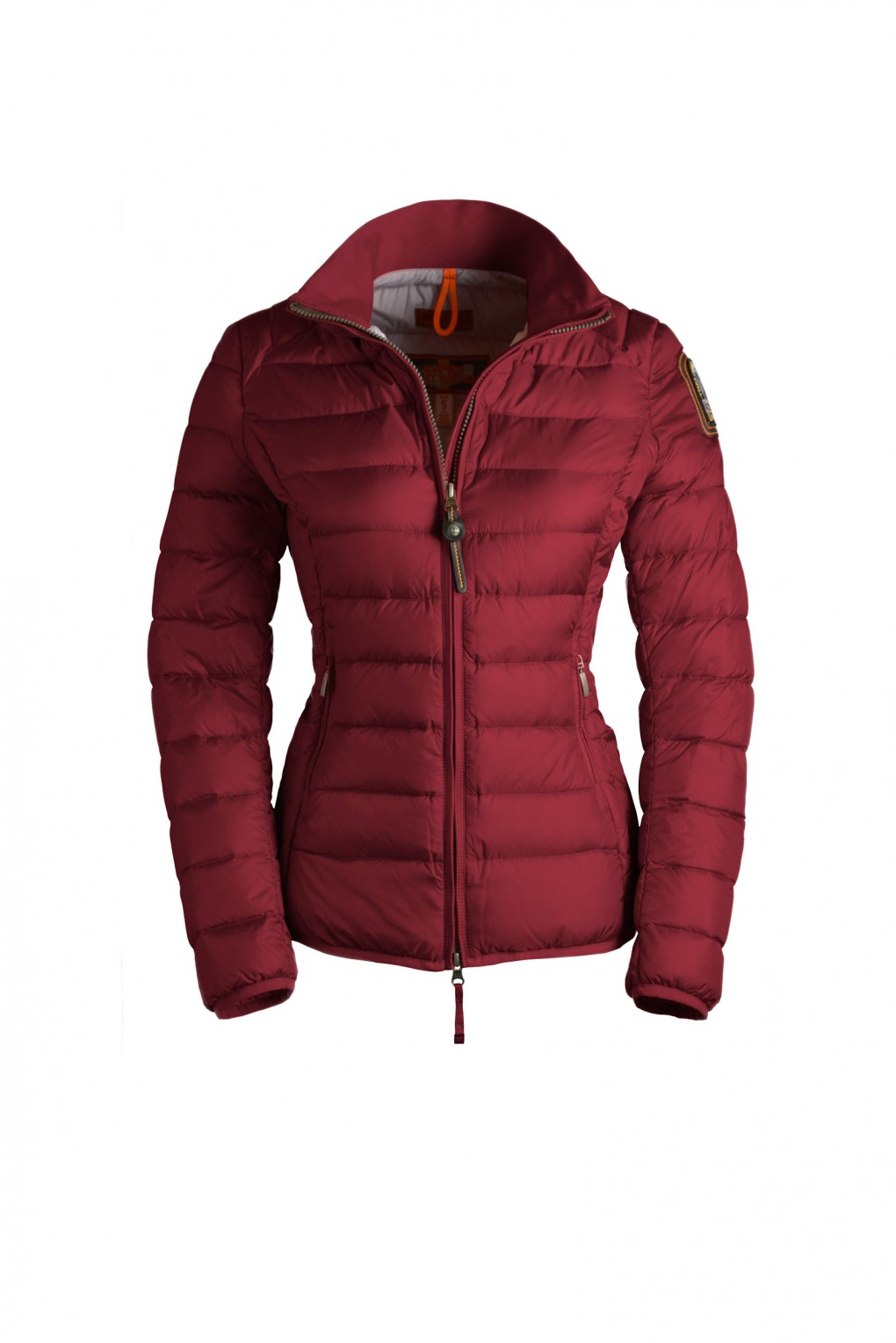 parajumpers GEENA 6 woman outerwear Red