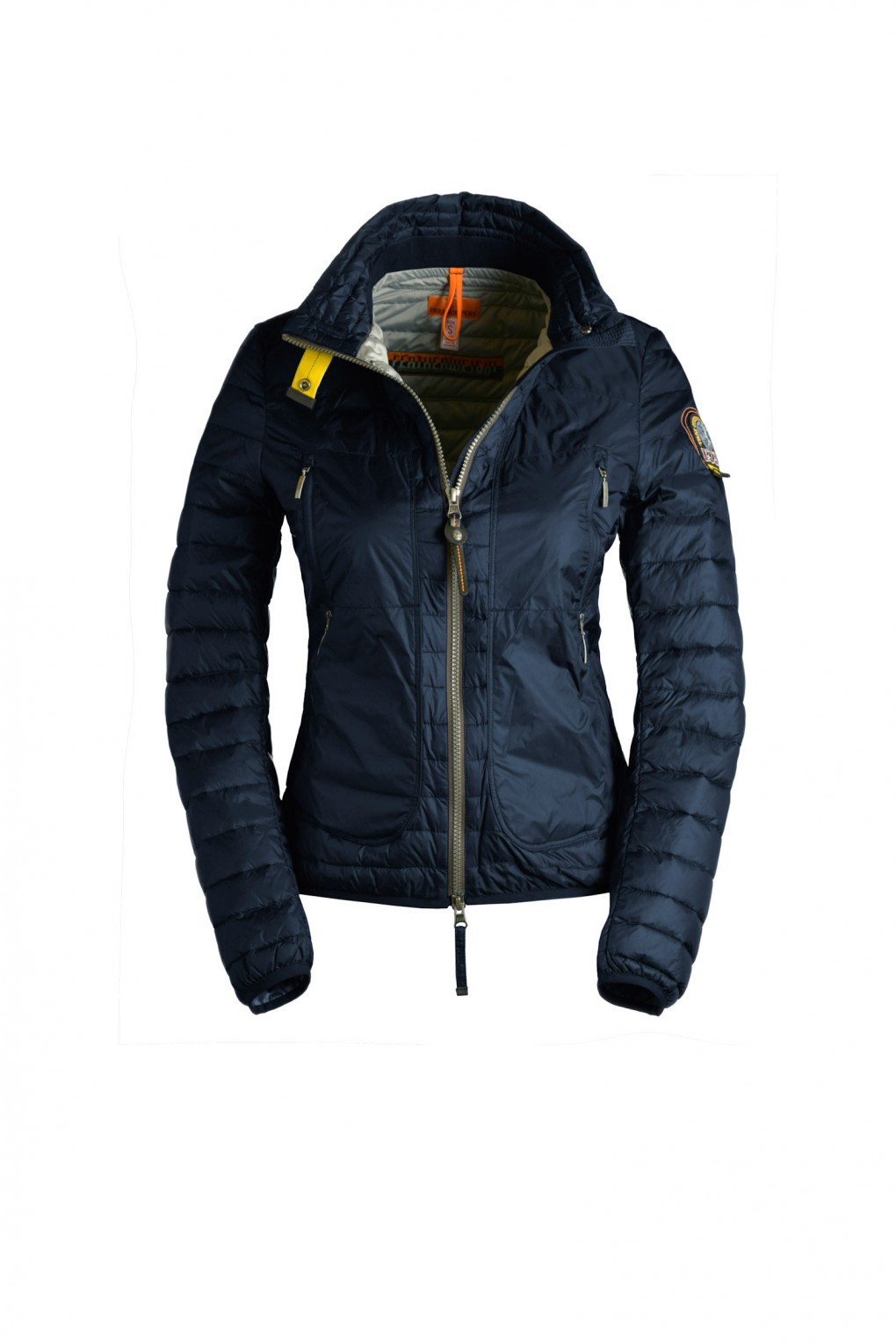 parajumpers GLORIA woman outerwear Marine