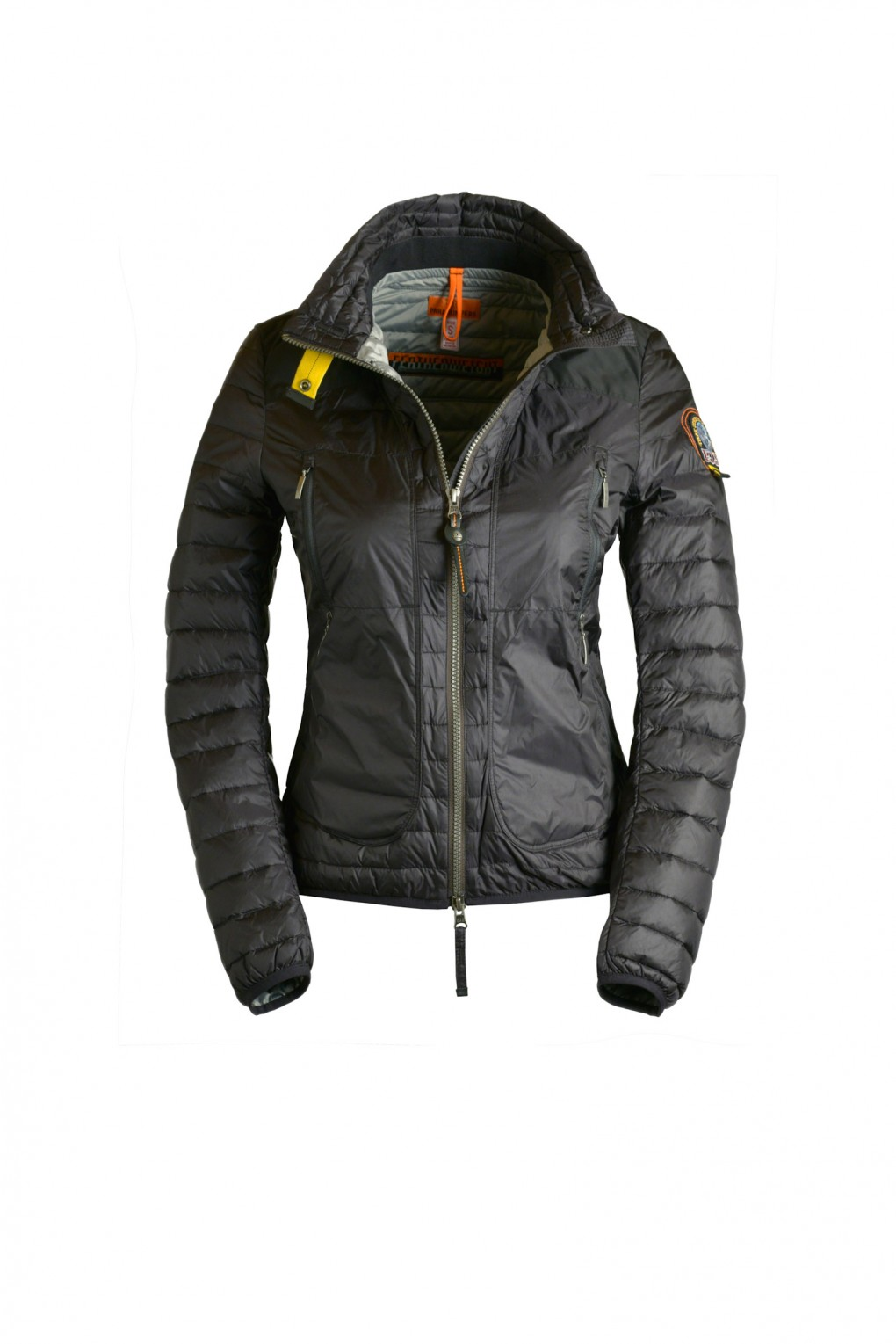 parajumpers GLORIA woman outerwear Black