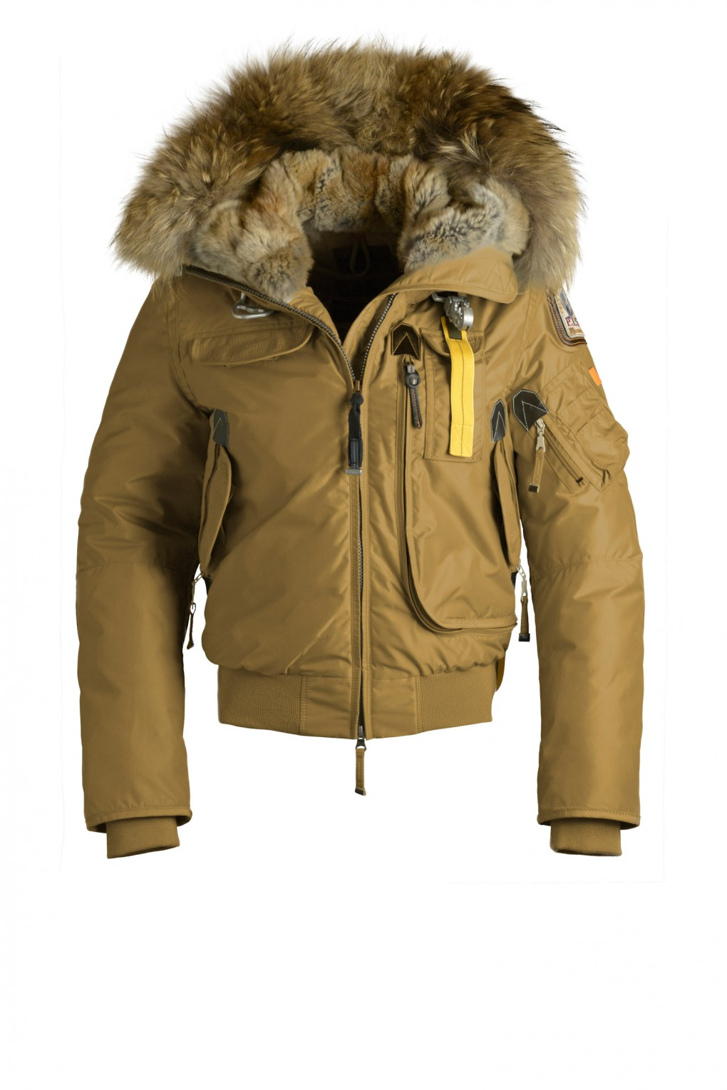 parajumpers GOBI woman outerwear Honey