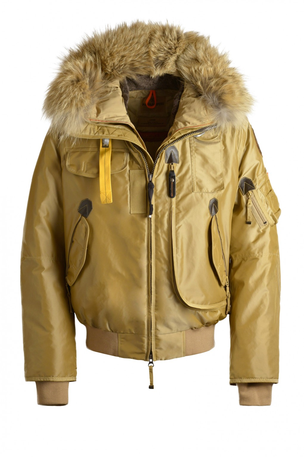 parajumpers GOBI man outerwear Honey