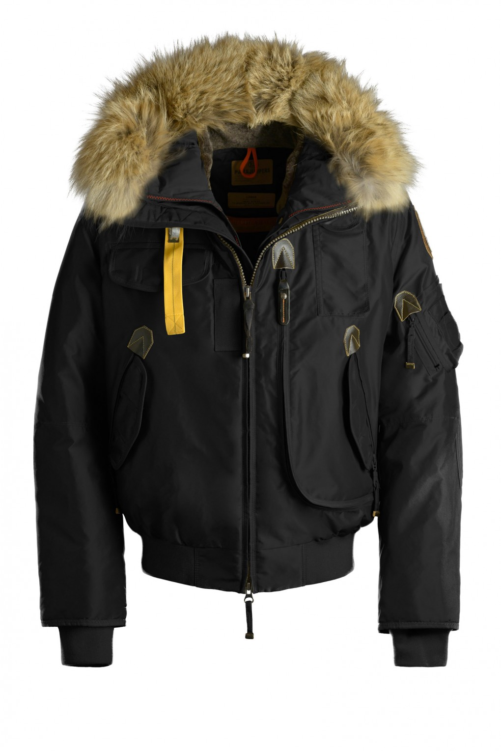 parajumpers GOBI man outerwear Black