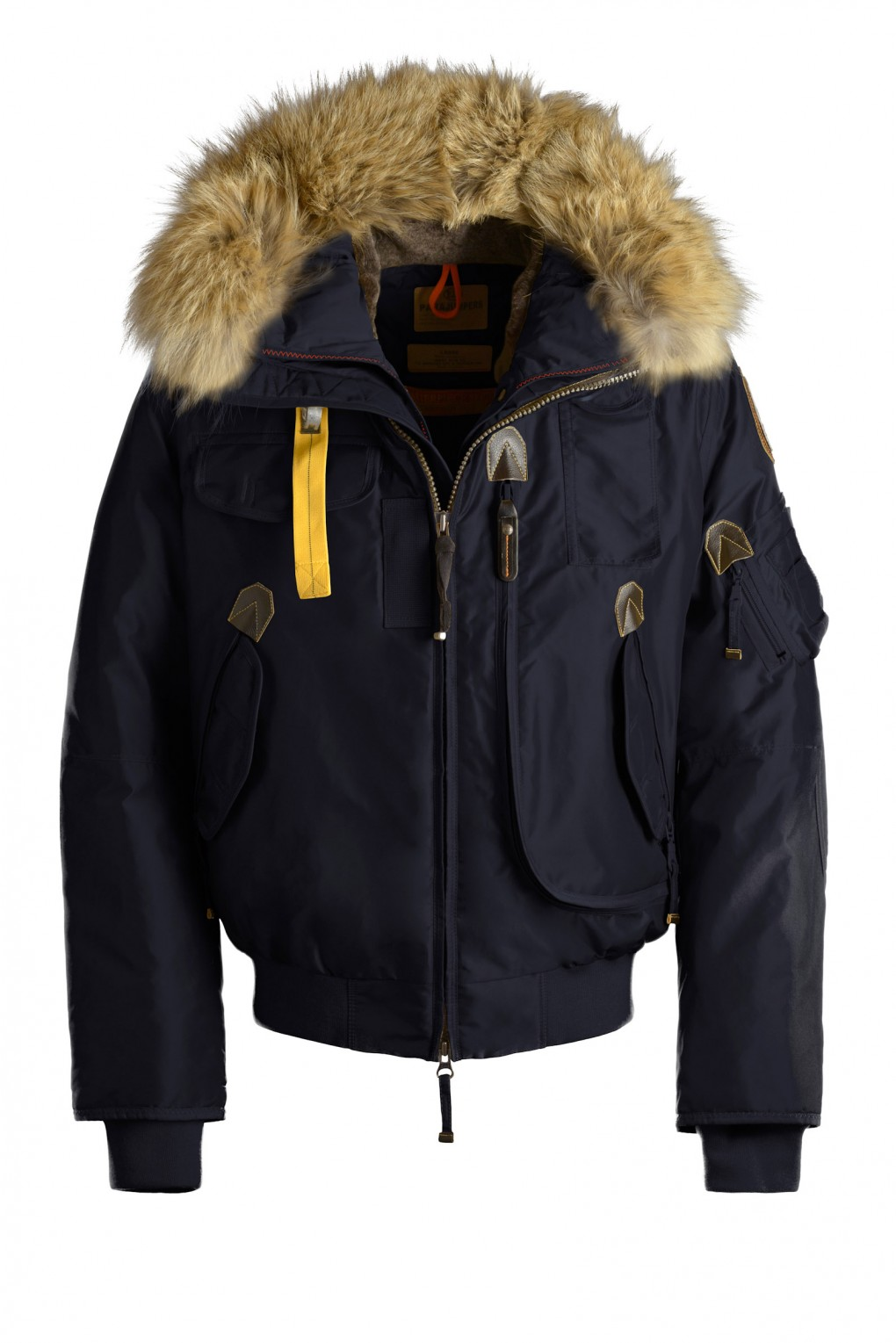 parajumpers GOBI man outerwear Navy