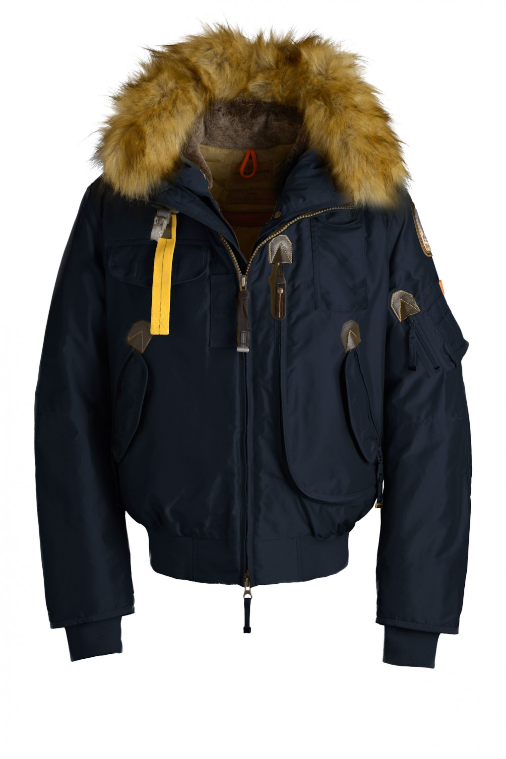 parajumpers GOBI ECO man outerwear Navy