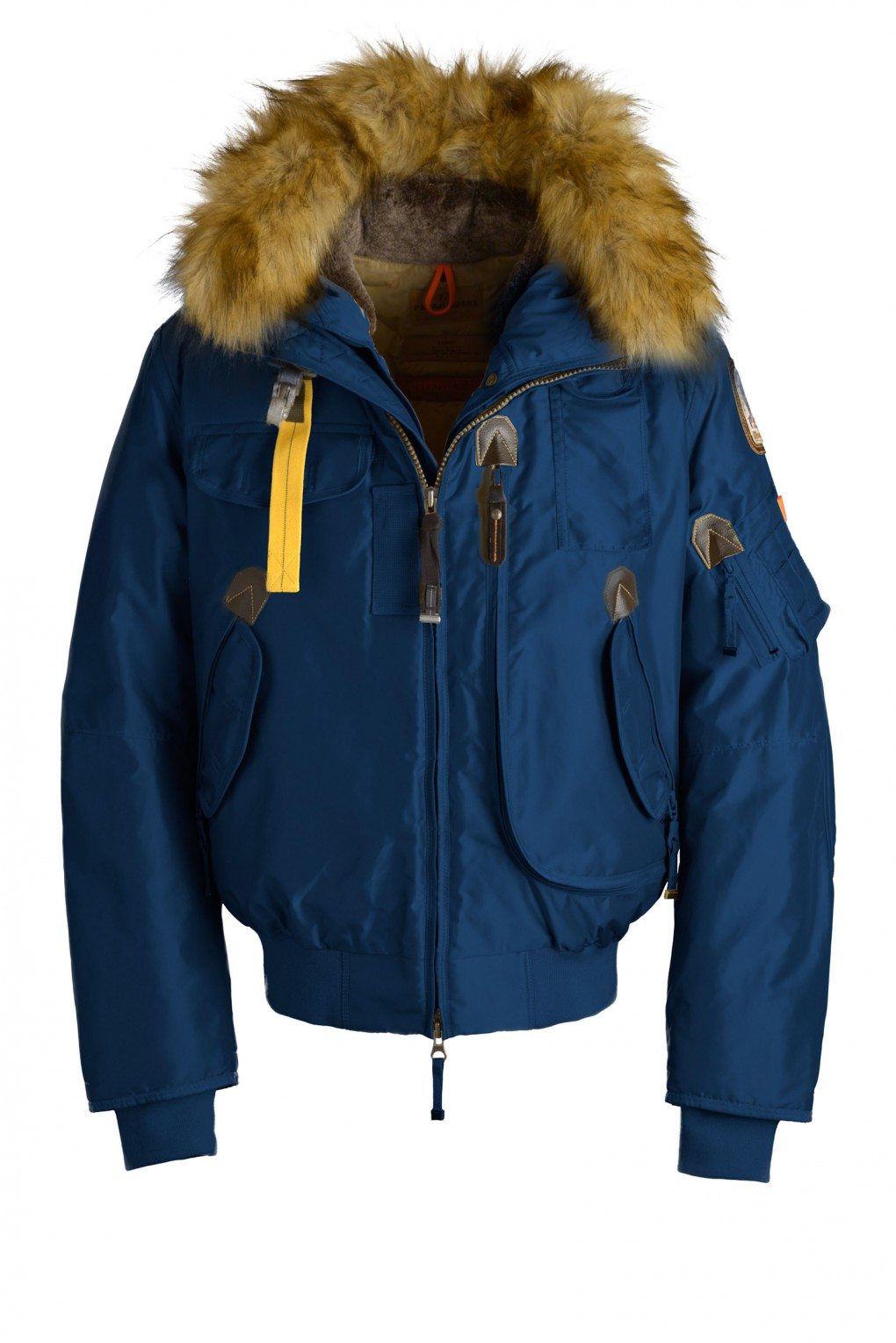 parajumpers GOBI ECO man outerwear Royal