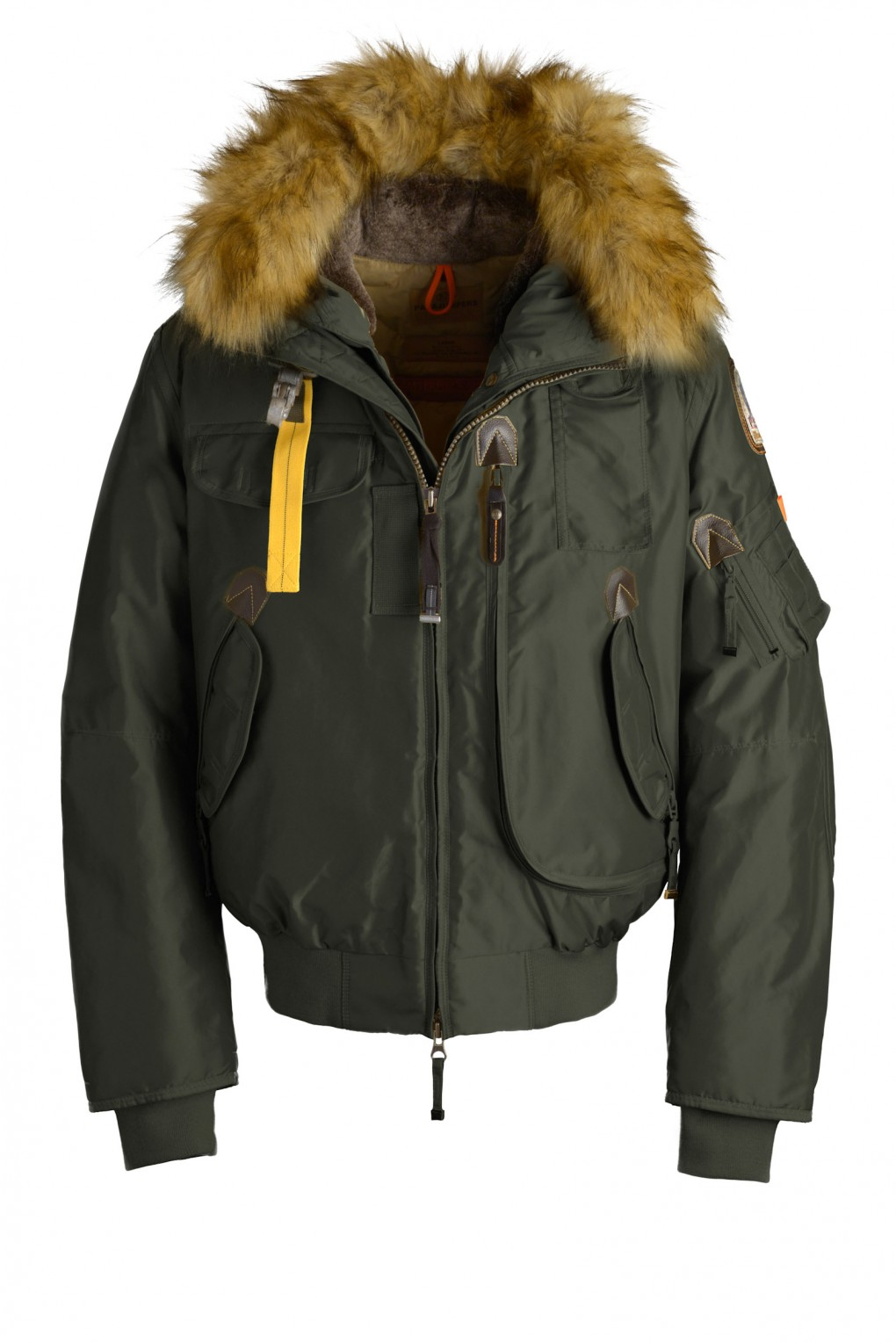 parajumpers GOBI ECO man outerwear Olive
