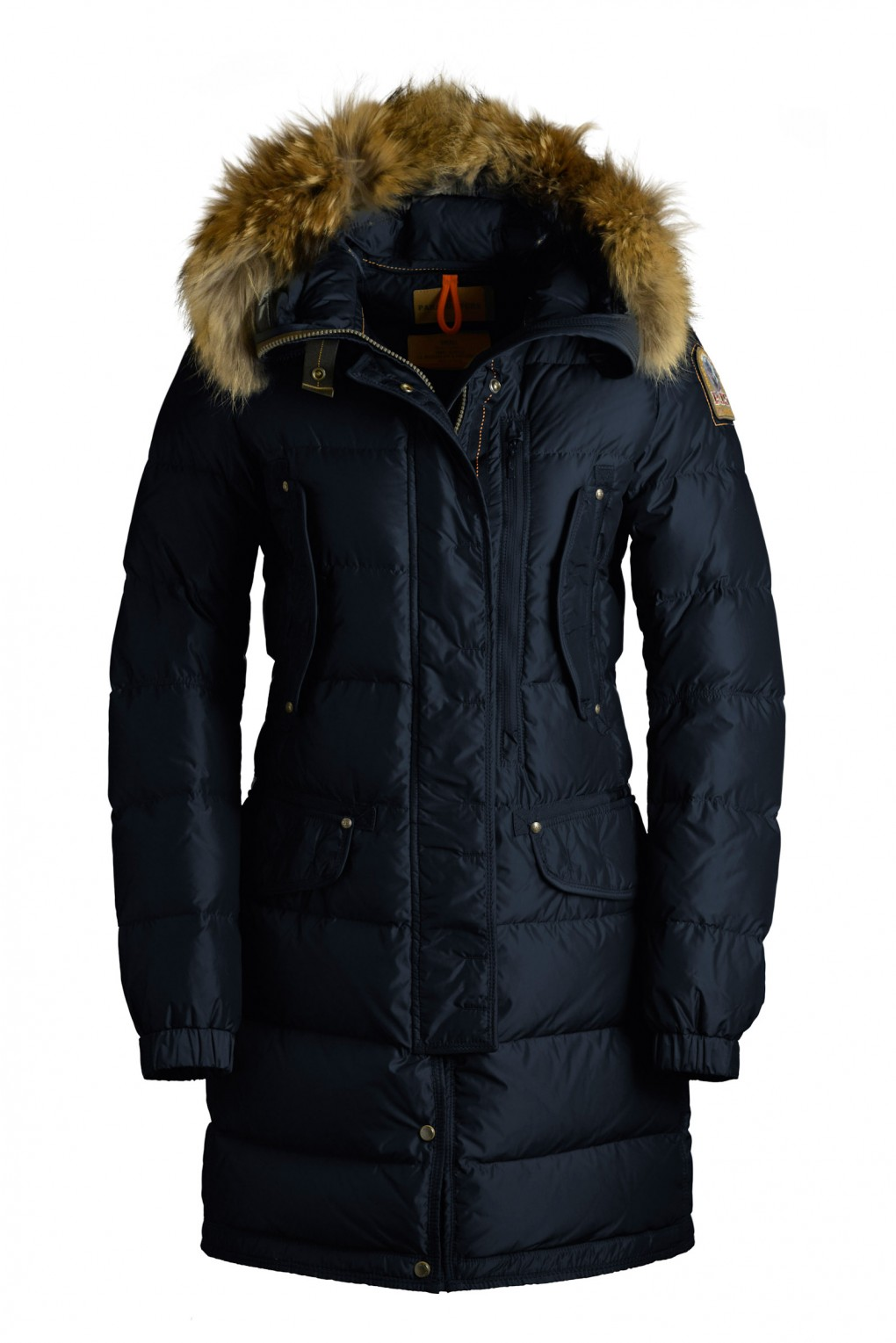 parajumpers HARRASEEKET woman outerwear Navy
