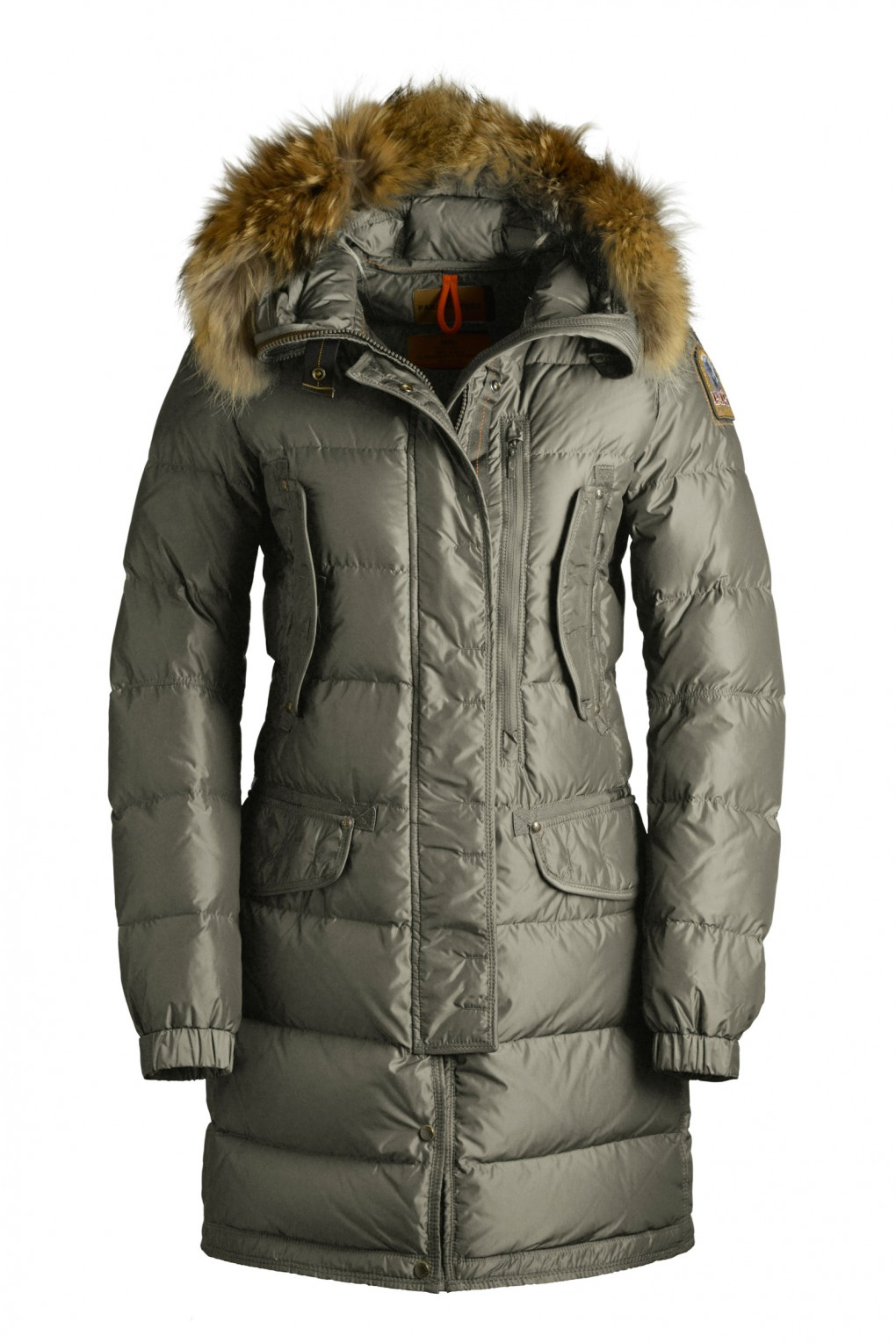 parajumpers HARRASEEKET woman outerwear Sage