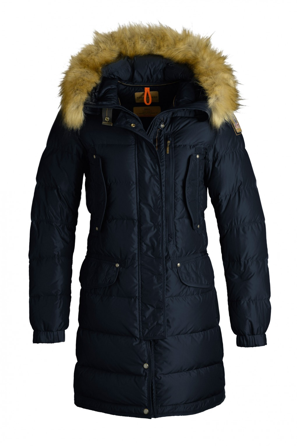 parajumpers HARRASEEKET ECO woman outerwear Navy