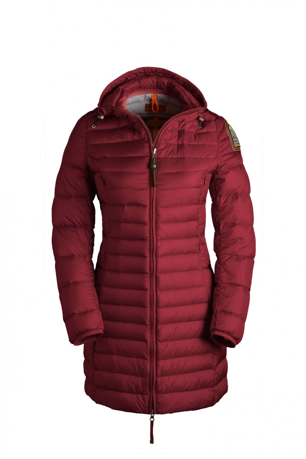 parajumpers IRENE6 woman outerwear Red