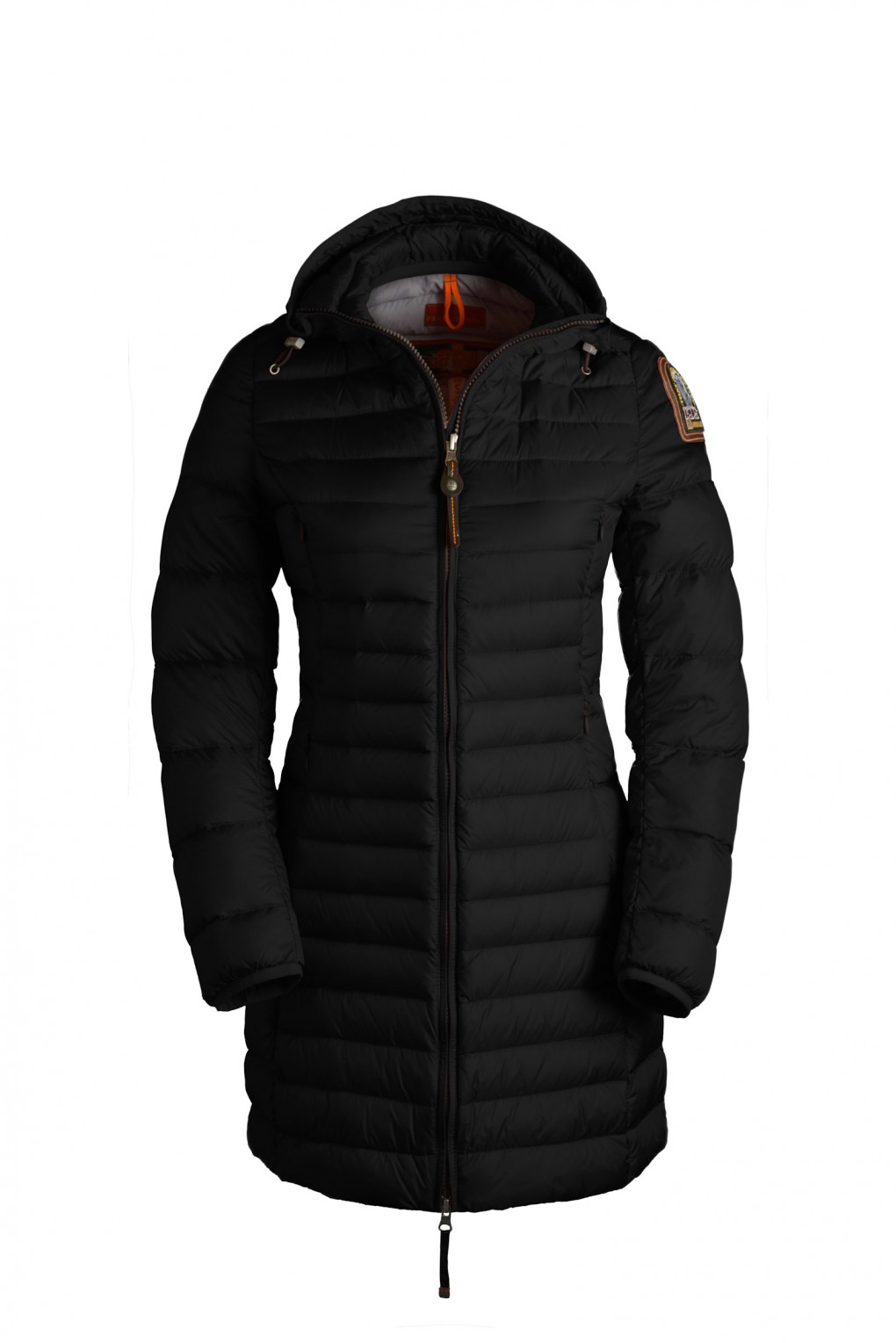 parajumpers IRENE6 woman outerwear Black