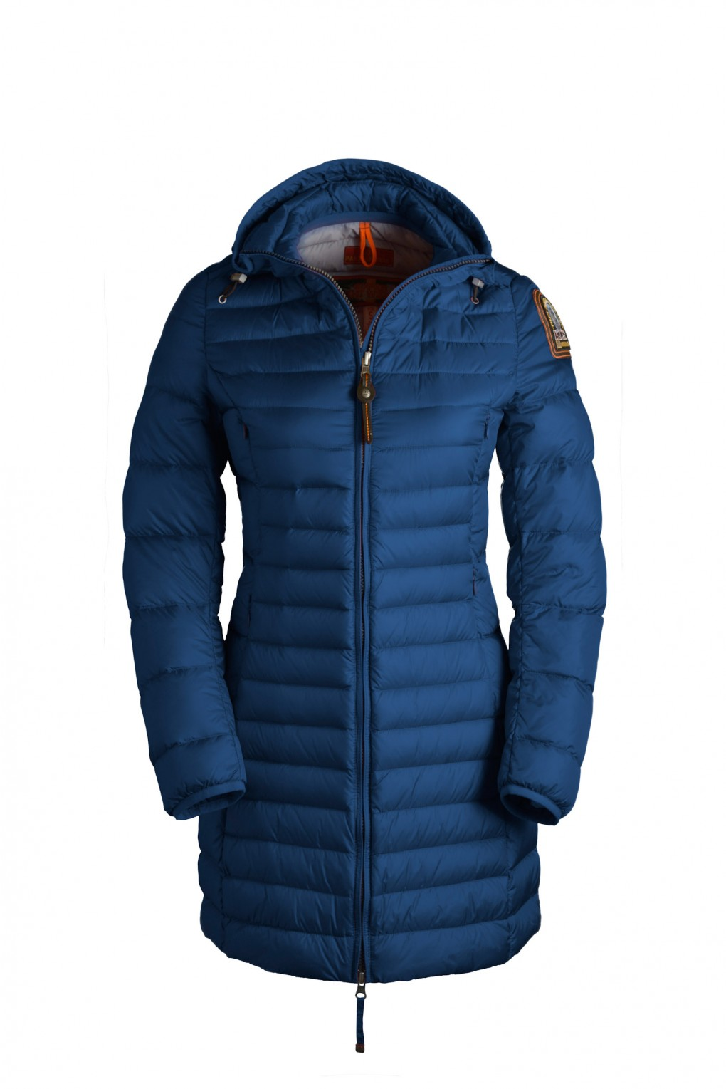 parajumpers IRENE6 woman outerwear Ocean