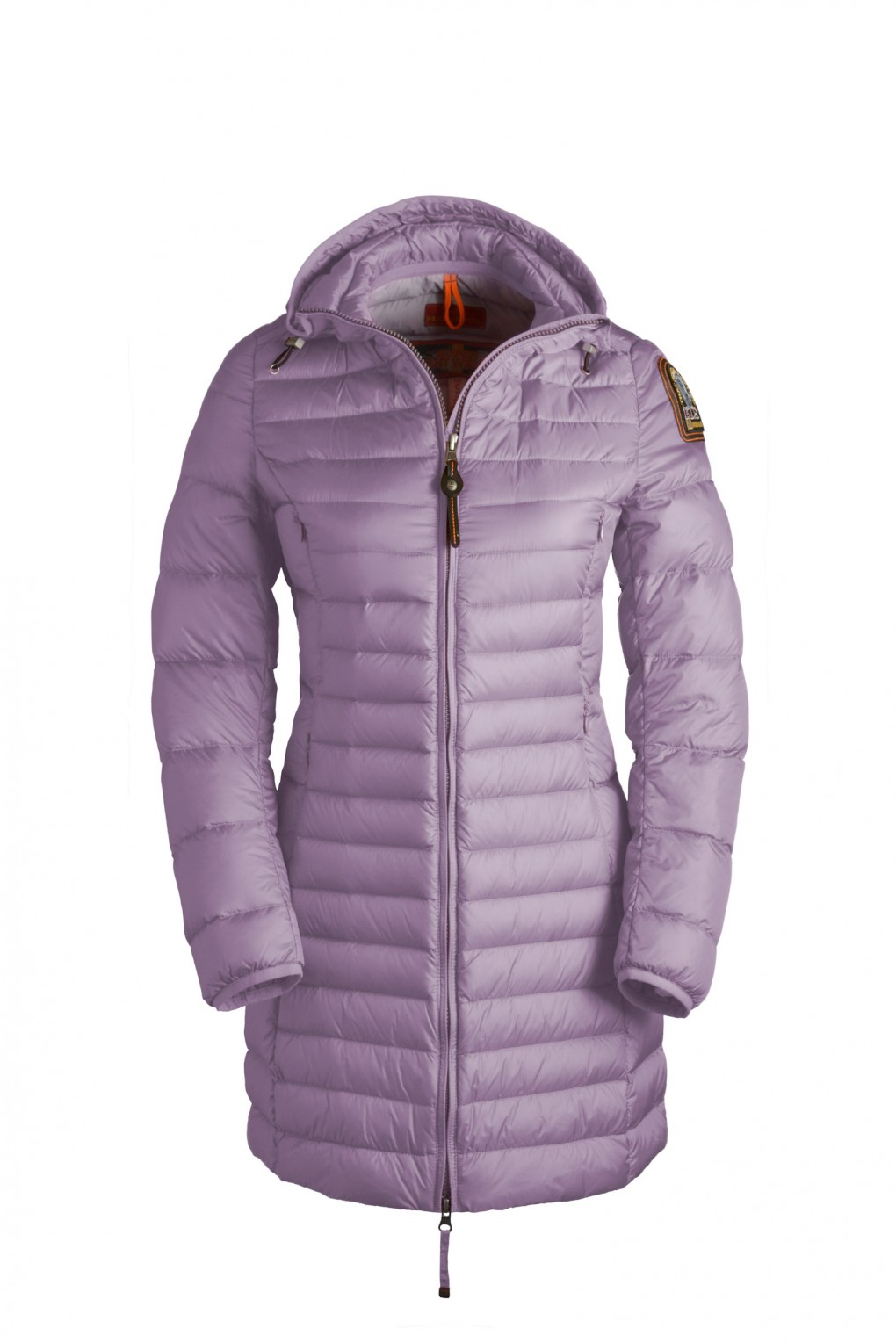 parajumpers IRENE6 woman outerwear Mauve