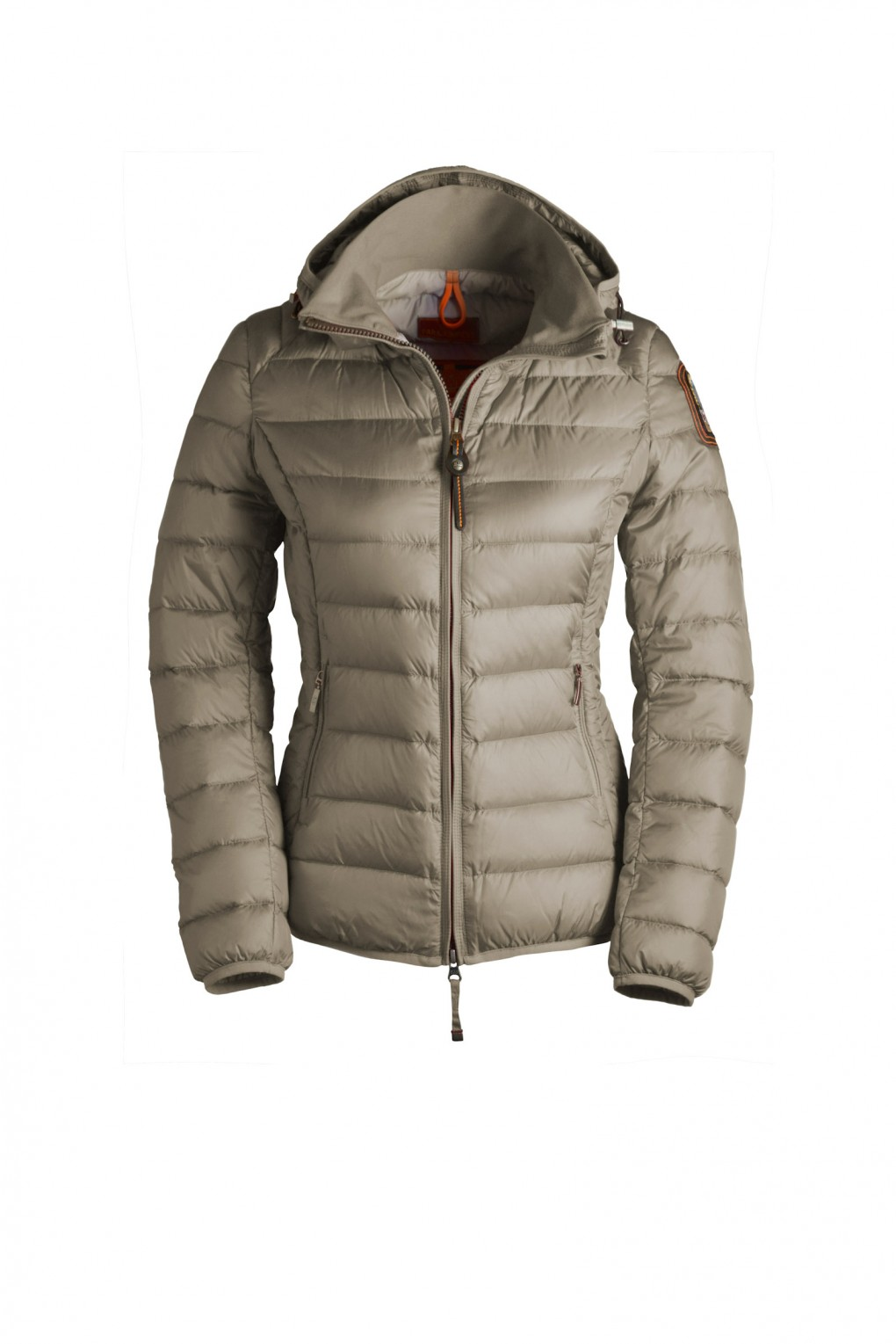 parajumpers JULIET6 woman outerwear Cappuccino
