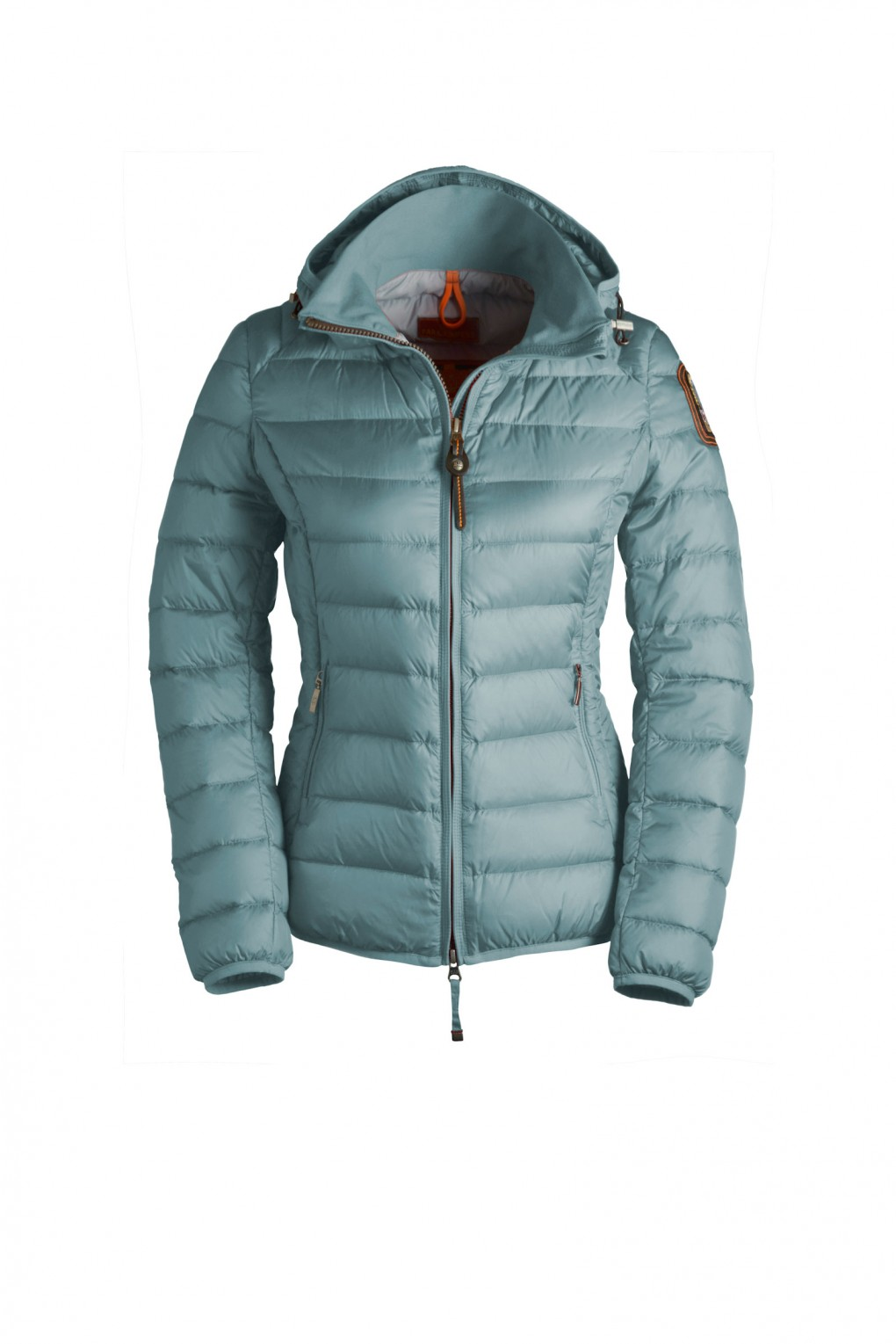 parajumpers JULIET6 woman outerwear Aqua