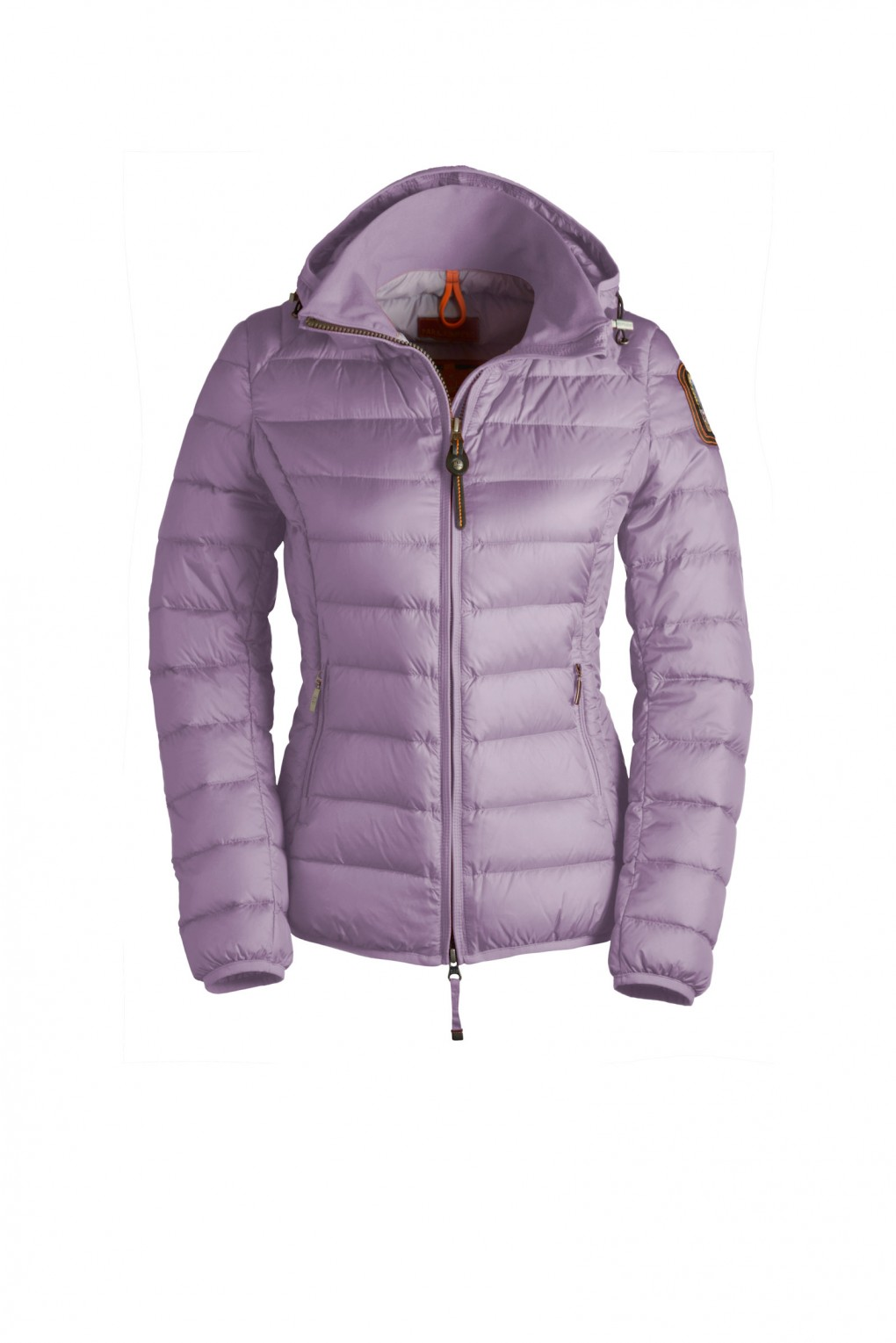 parajumpers JULIET6 woman outerwear Mauve