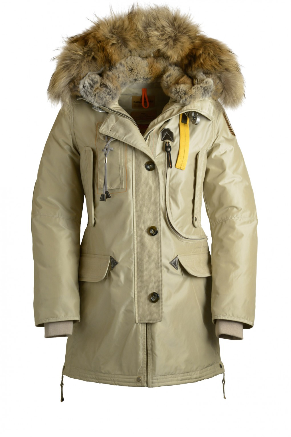 parajumpers KODIAK woman outerwear Sand