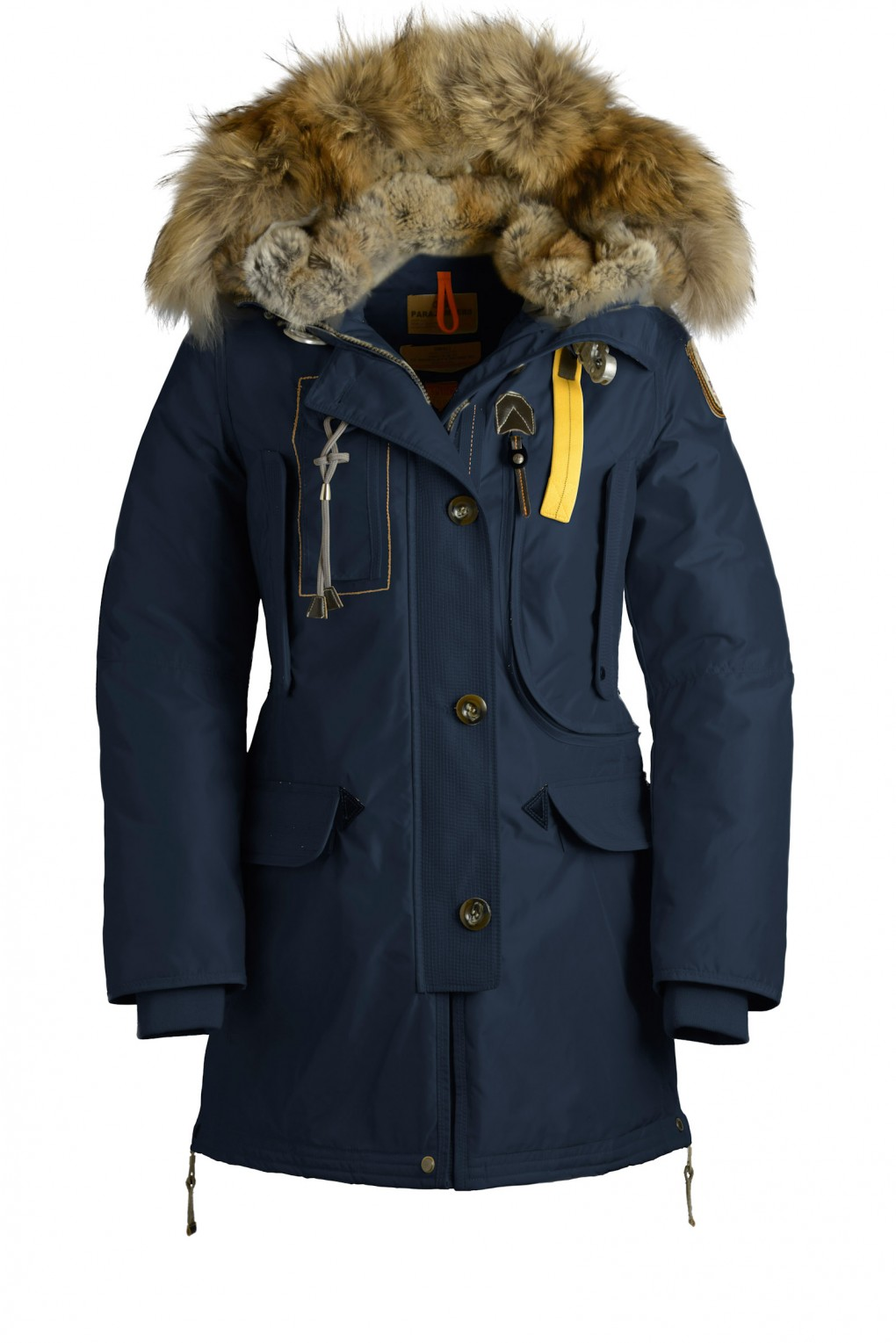 parajumpers KODIAK woman outerwear Marine