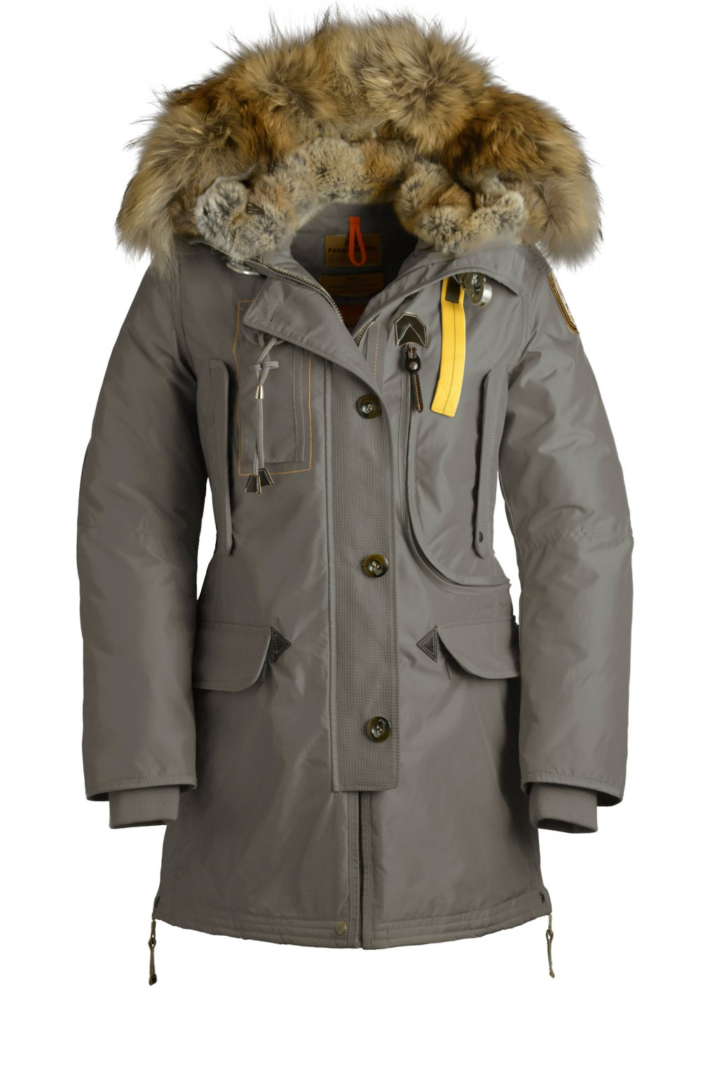 parajumpers KODIAK woman outerwear Sage