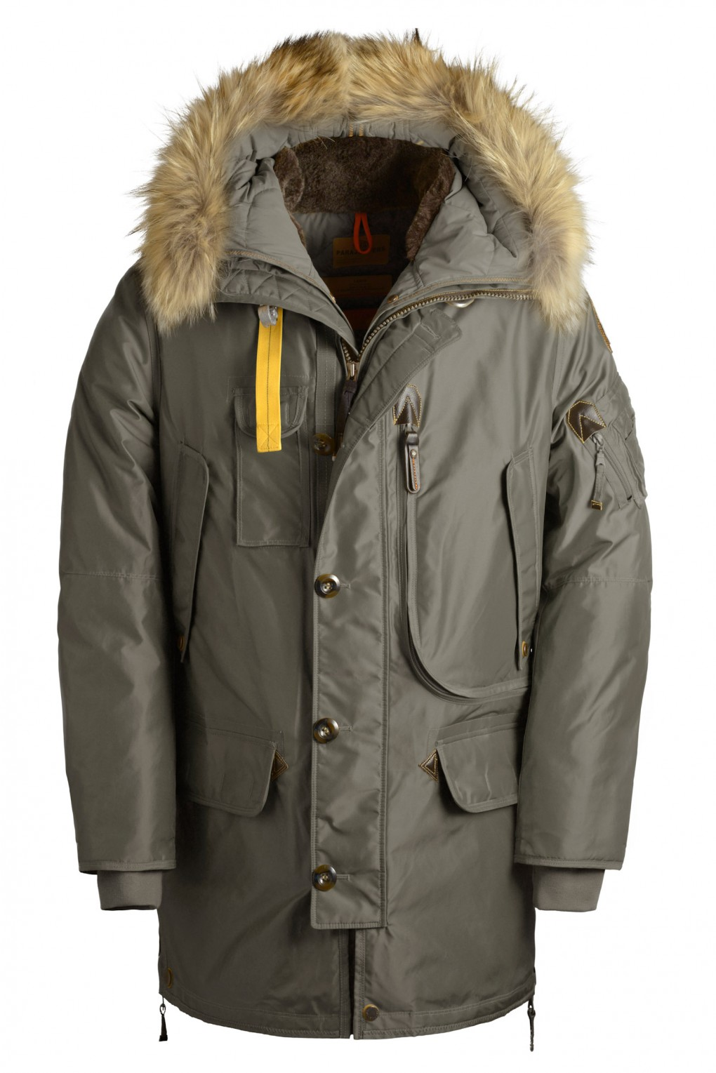 parajumpers KODIAK man outerwear Sage