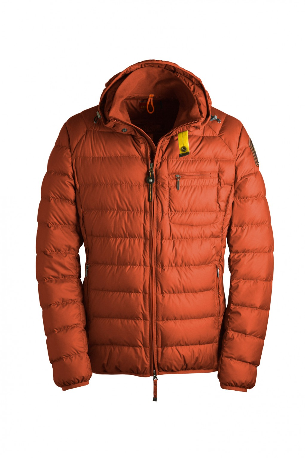 parajumpers LAST MINUTE man outerwear Orange
