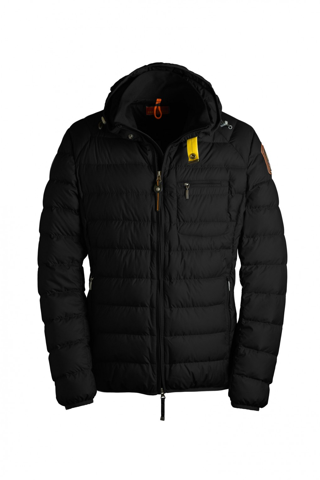 parajumpers LAST MINUTE man outerwear Black