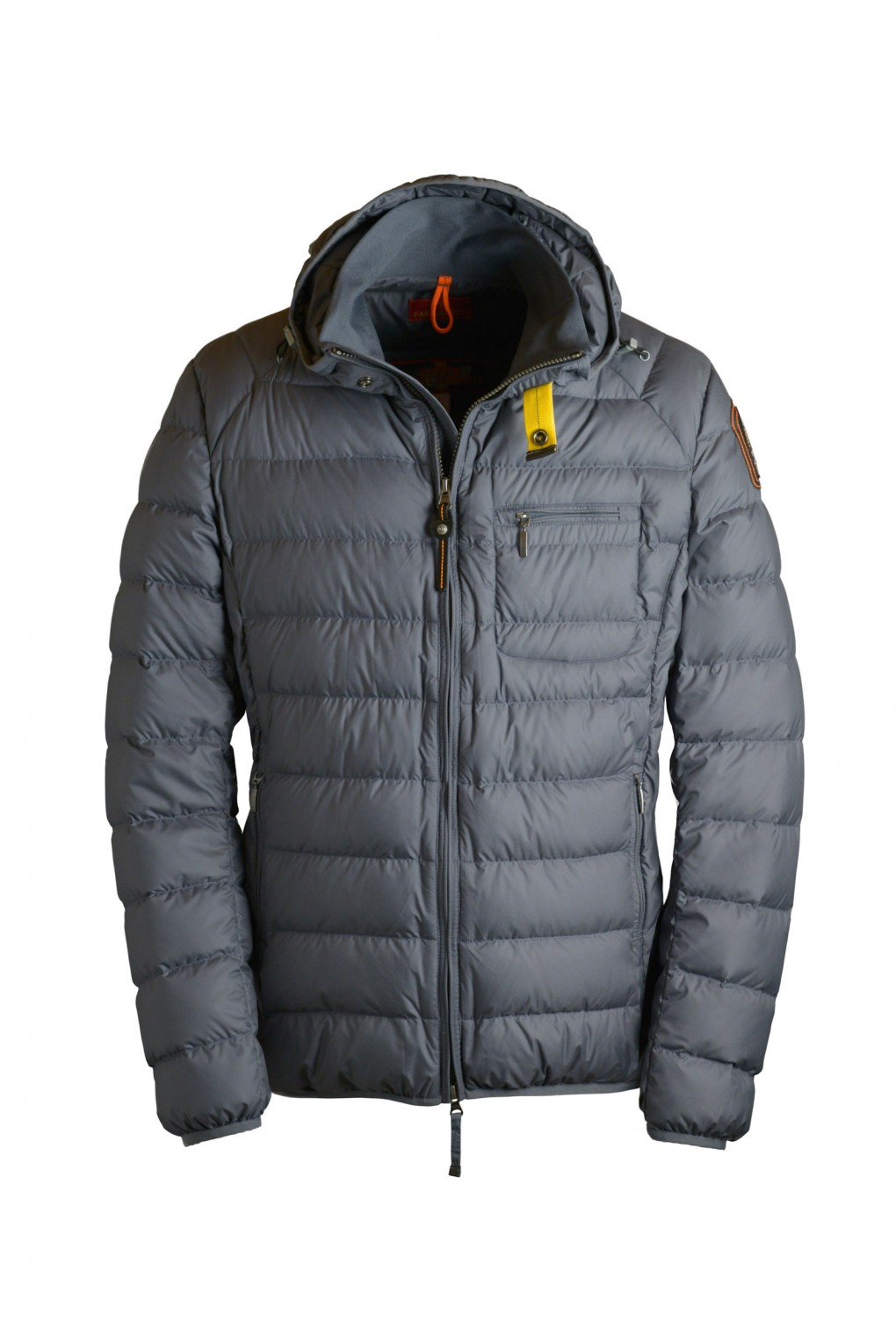 parajumpers LAST MINUTE man outerwear Anthracite