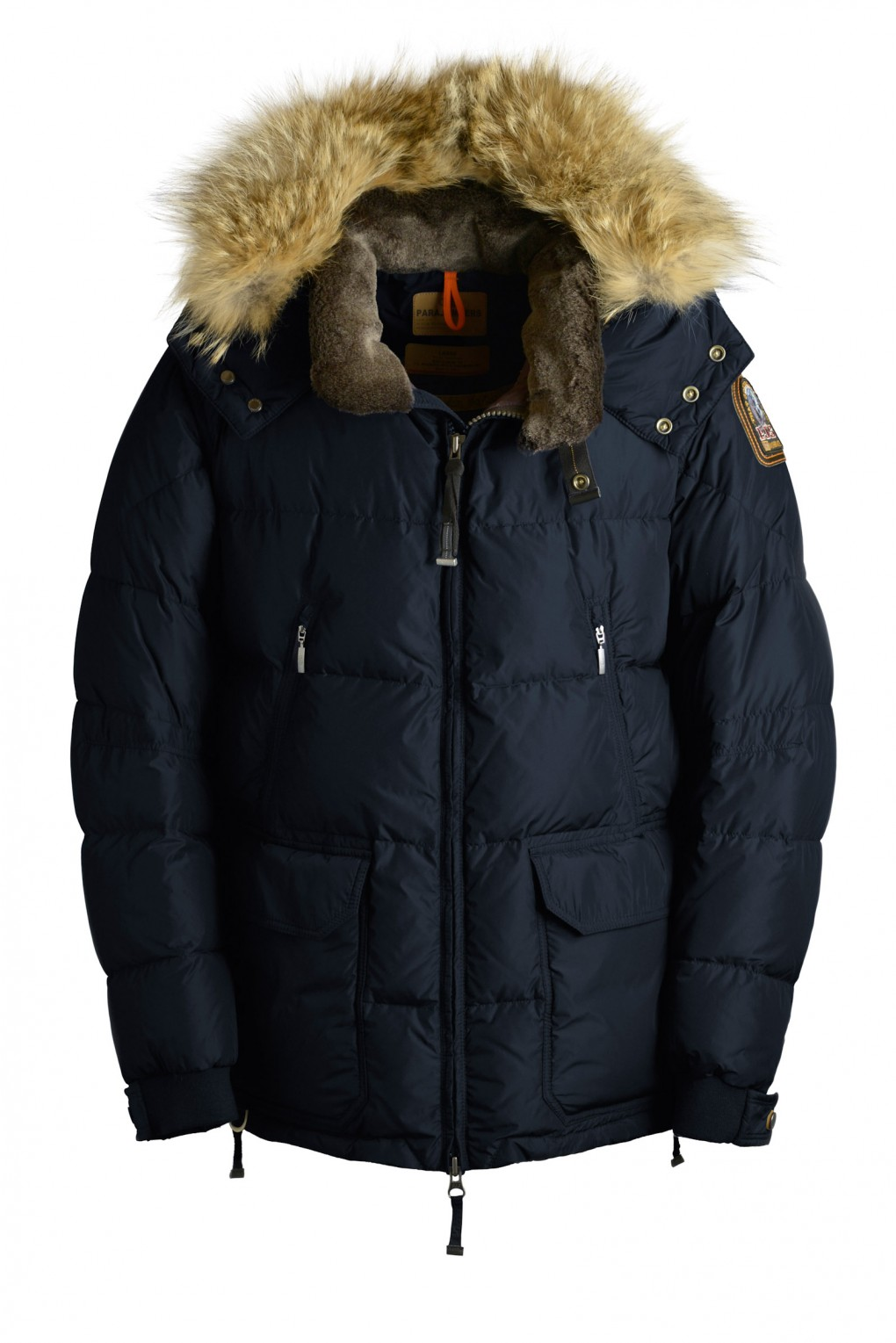 parajumpers MAINE man outerwear Navy