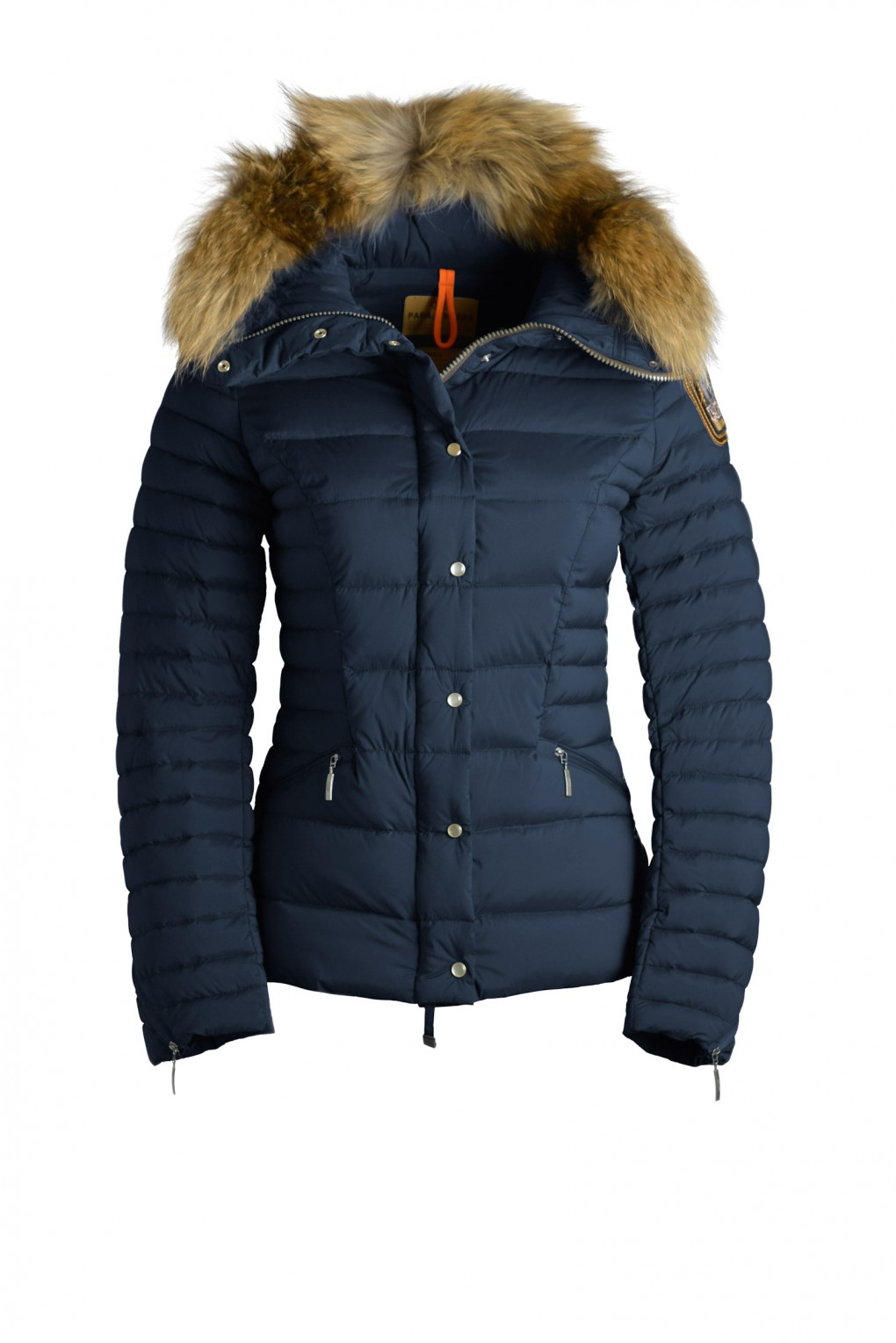 parajumpers MARLENE woman outerwear Marine