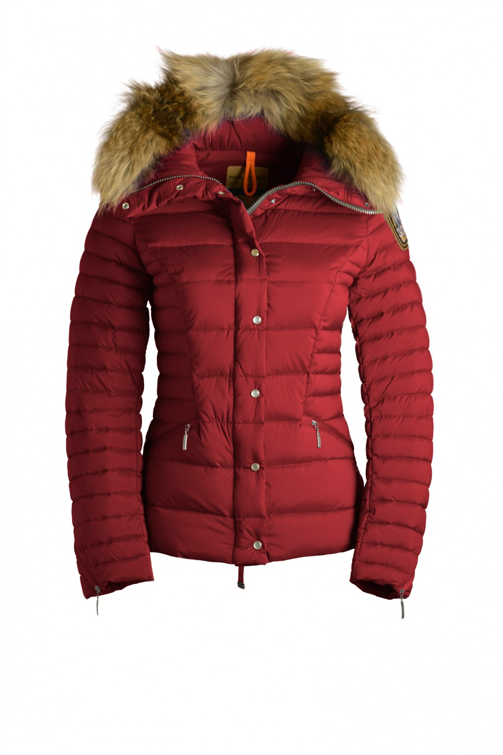 parajumpers MARLENE woman outerwear Red