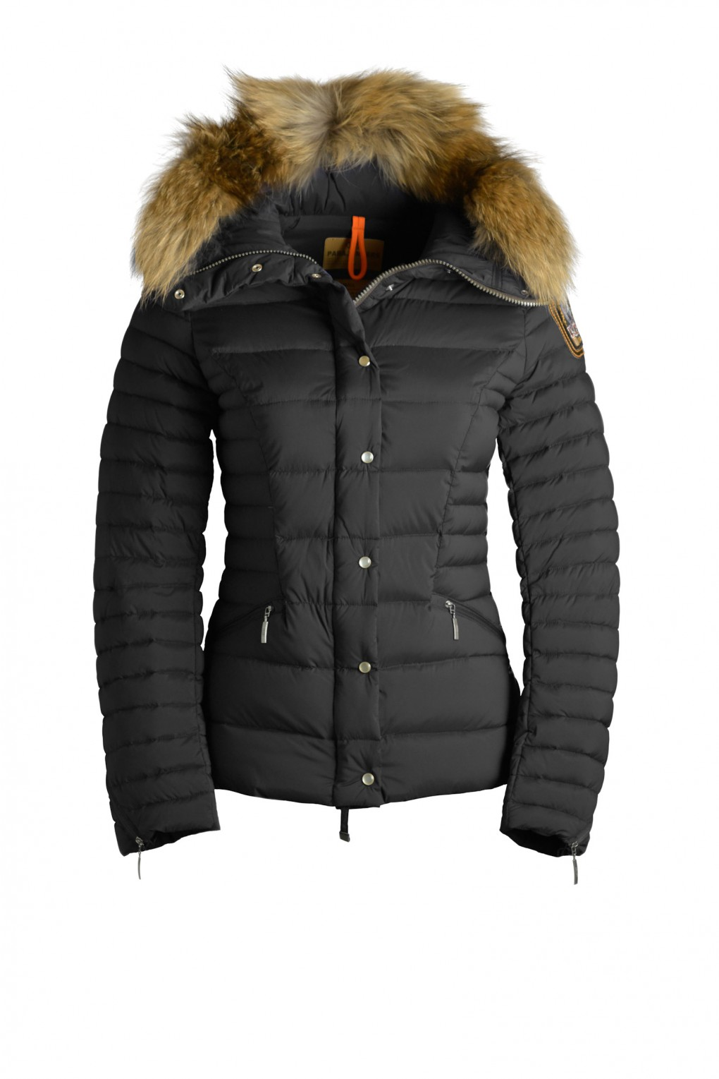 parajumpers MARLENE woman outerwear Black